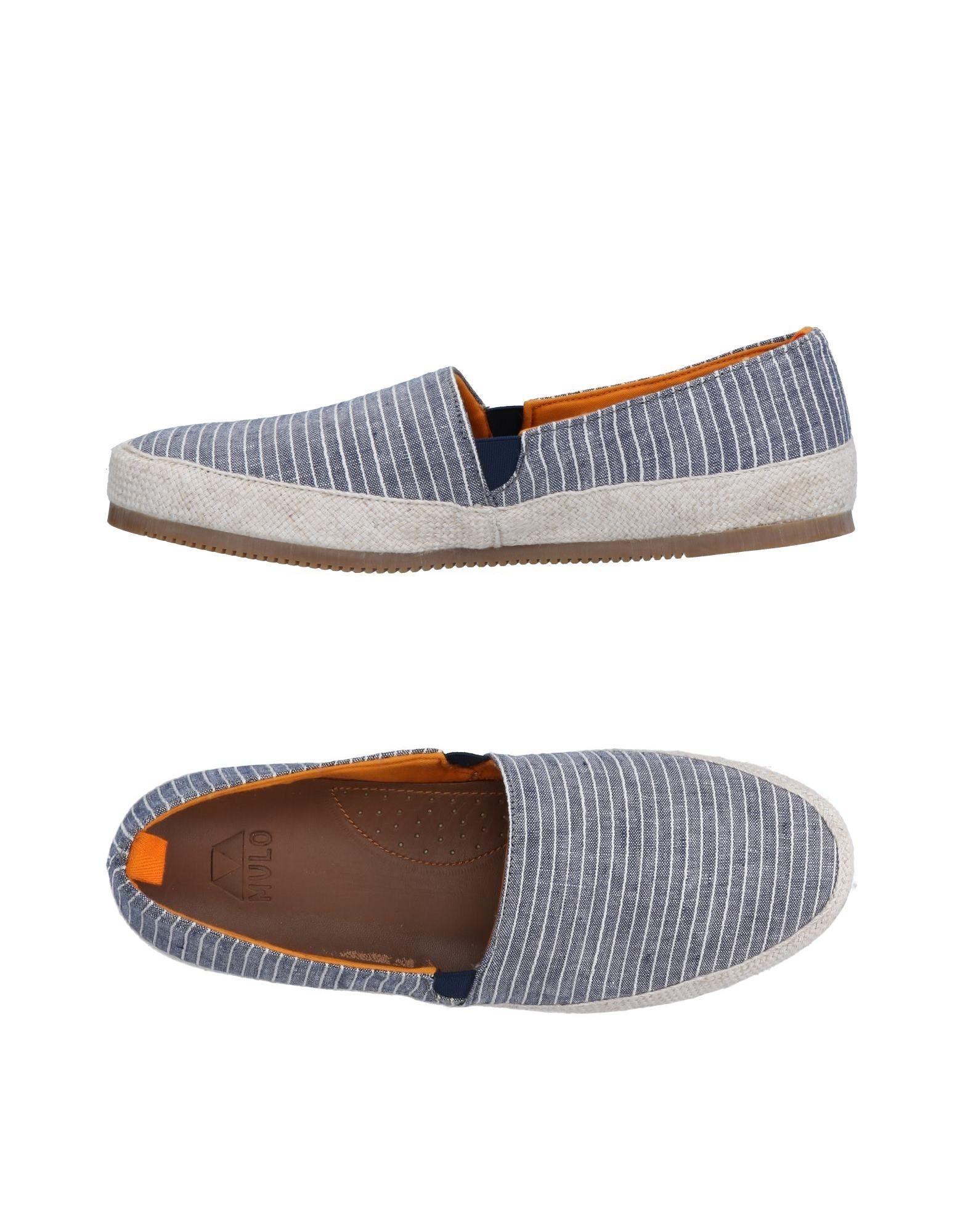 Rabatt echte Schuhe Mulo Sneakers Herren  11511164NK