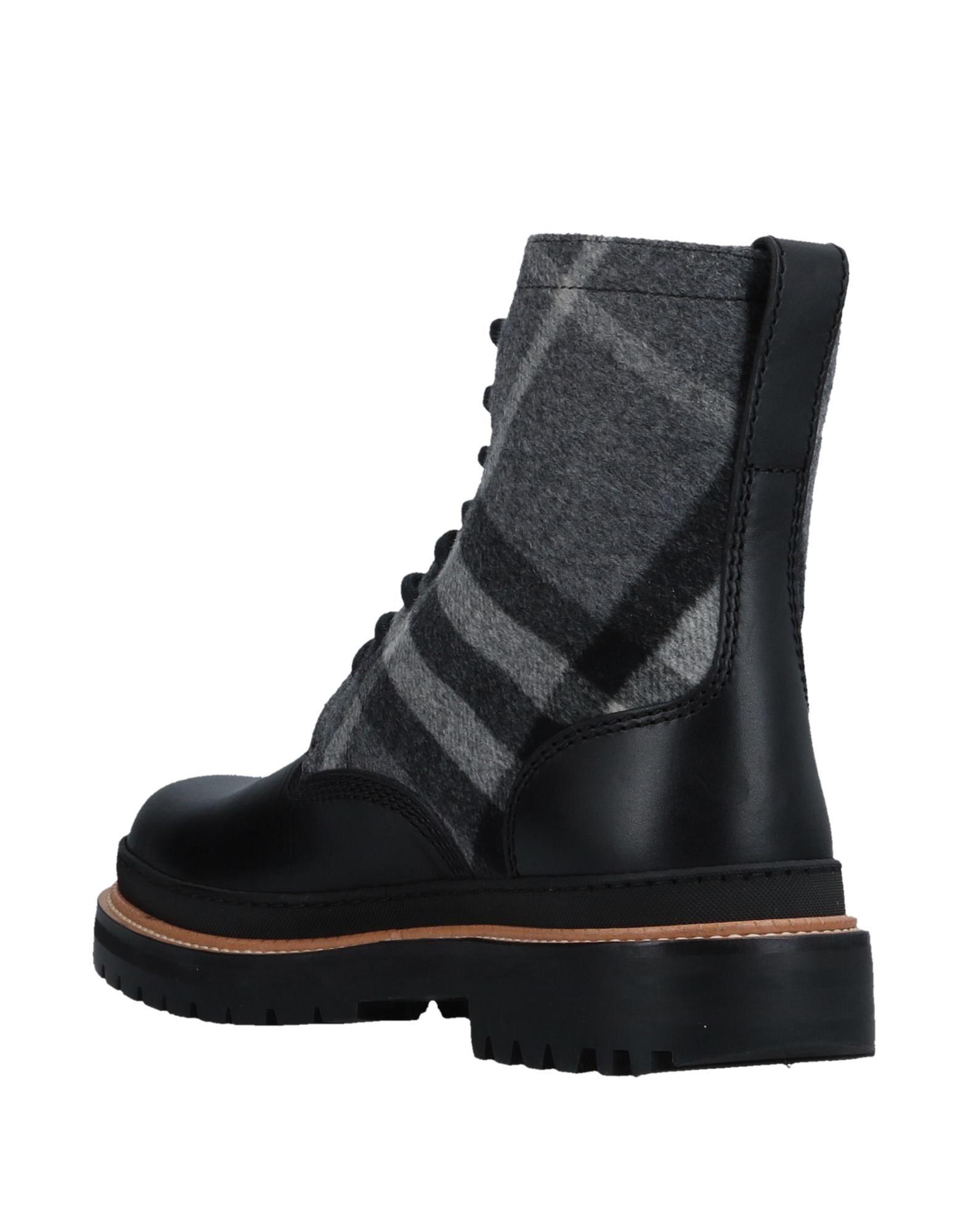 Burberry Stiefelette Gute Herren  11511193BT Gute Stiefelette Qualität beliebte Schuhe 545d61