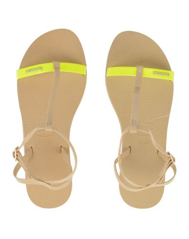 e60af8f8661371 Havaianas Sandals - Women Havaianas Sandals online on YOOX United ...