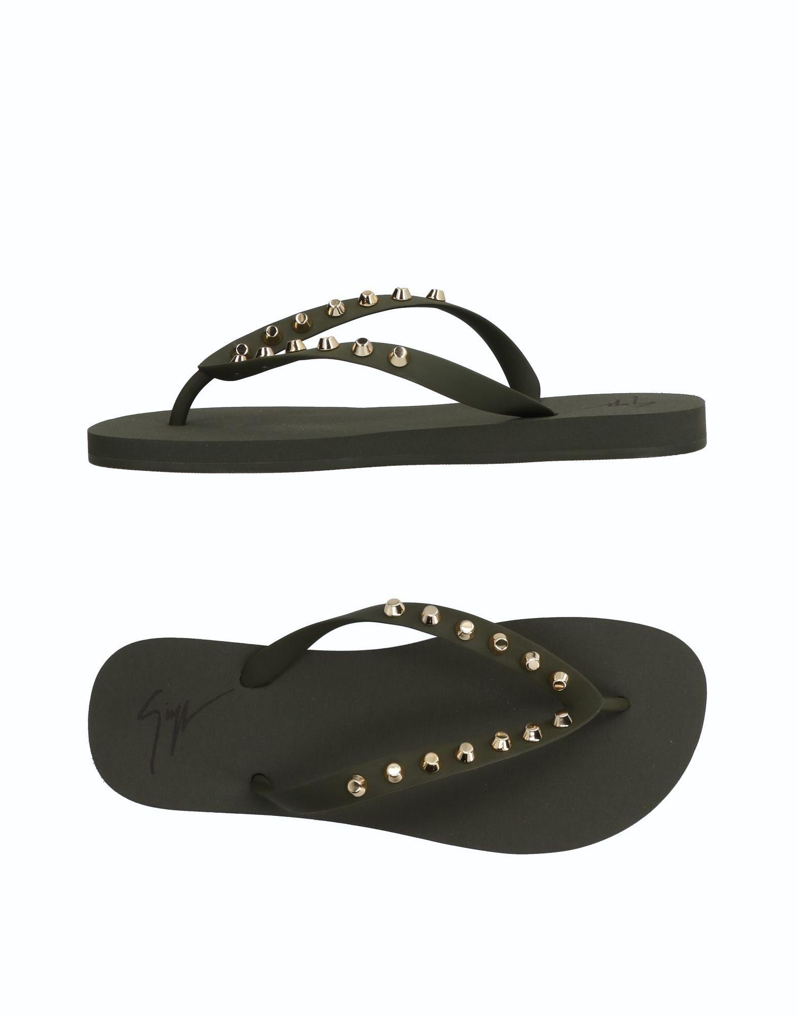 Giuseppe Zanotti Dianetten Herren  11511201JH Gute Qualität beliebte Schuhe