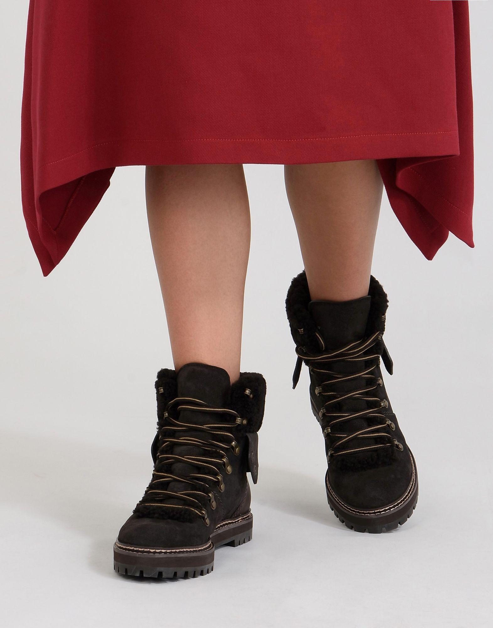 See By Chloé Damen Stiefelette Damen Chloé  11511213CIGünstige gut aussehende Schuhe 56e0ac