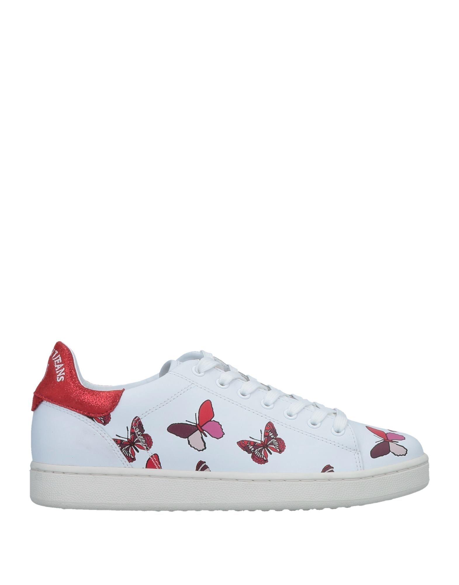 Trussardi Jeans Sneakers Damen  11511228WX Gute Qualität beliebte Schuhe