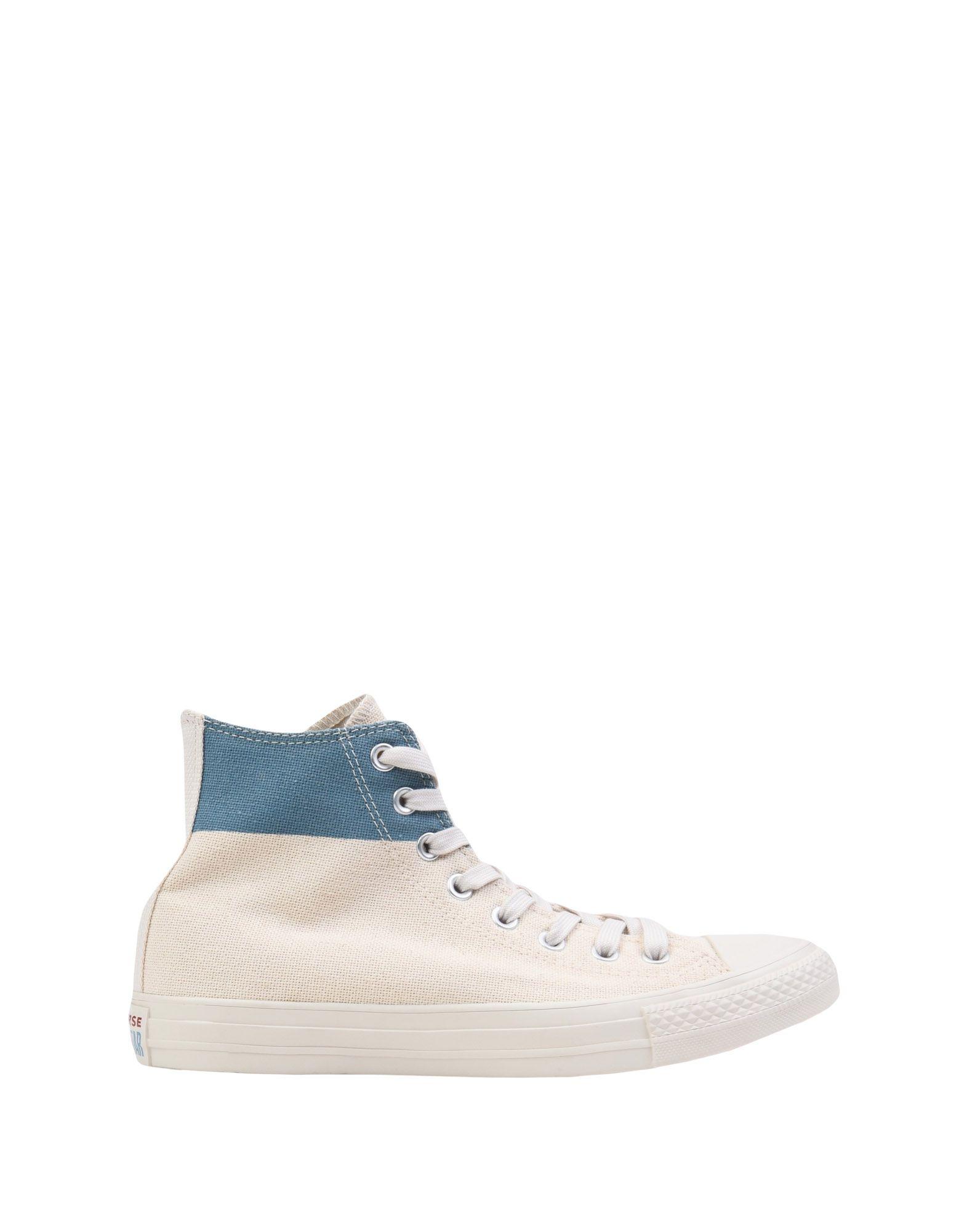 Rabatt echte Schuhe Converse All Star Chuck Taylor All  Star Hi Americana Block  All 11511245BQ 4dcb3c