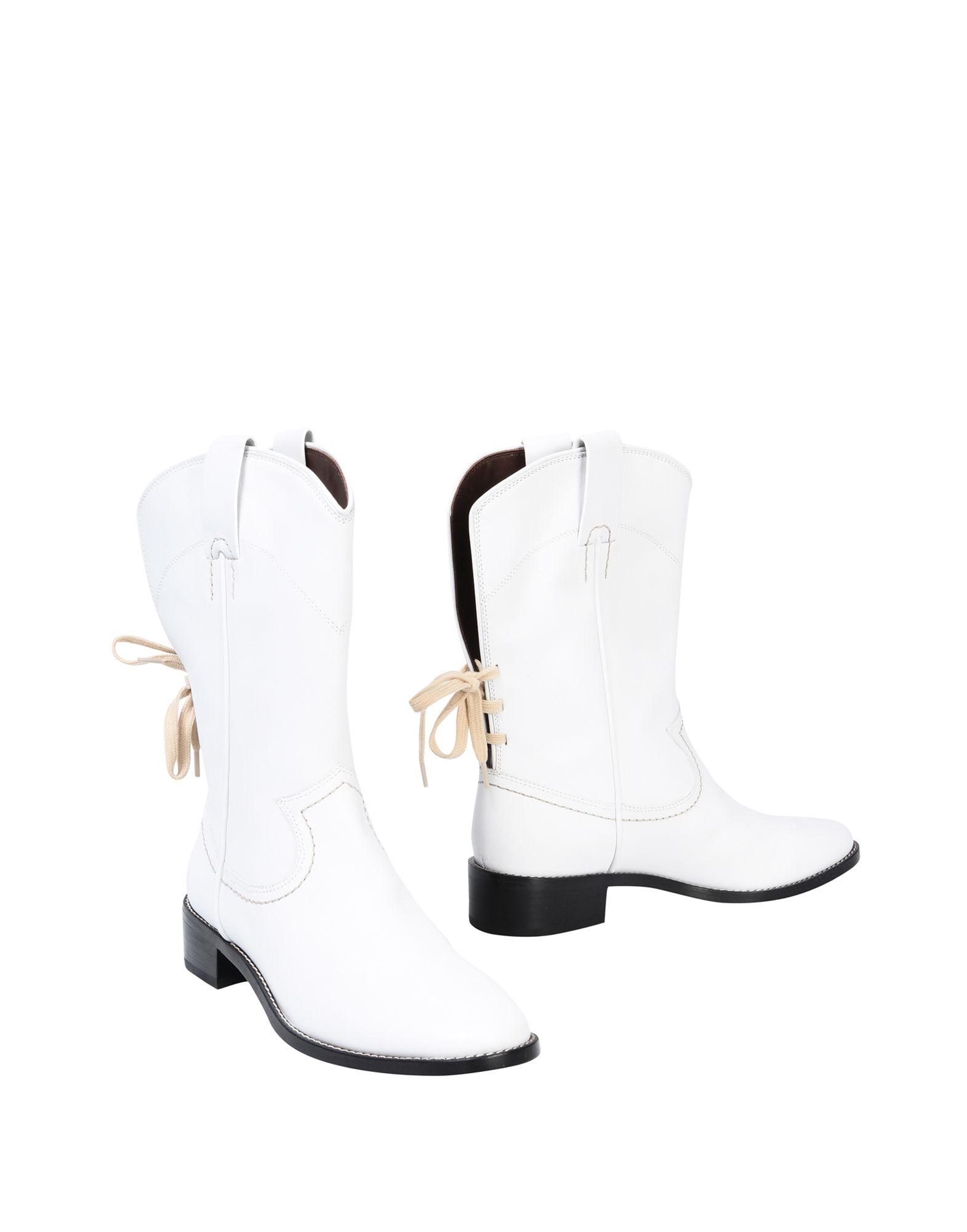 See By Chloé Stiefelette Damen  11511272SNGünstige gut aussehende Schuhe