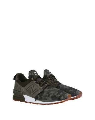 New Balance 574 Sport Camo Decon Sneakers Herren