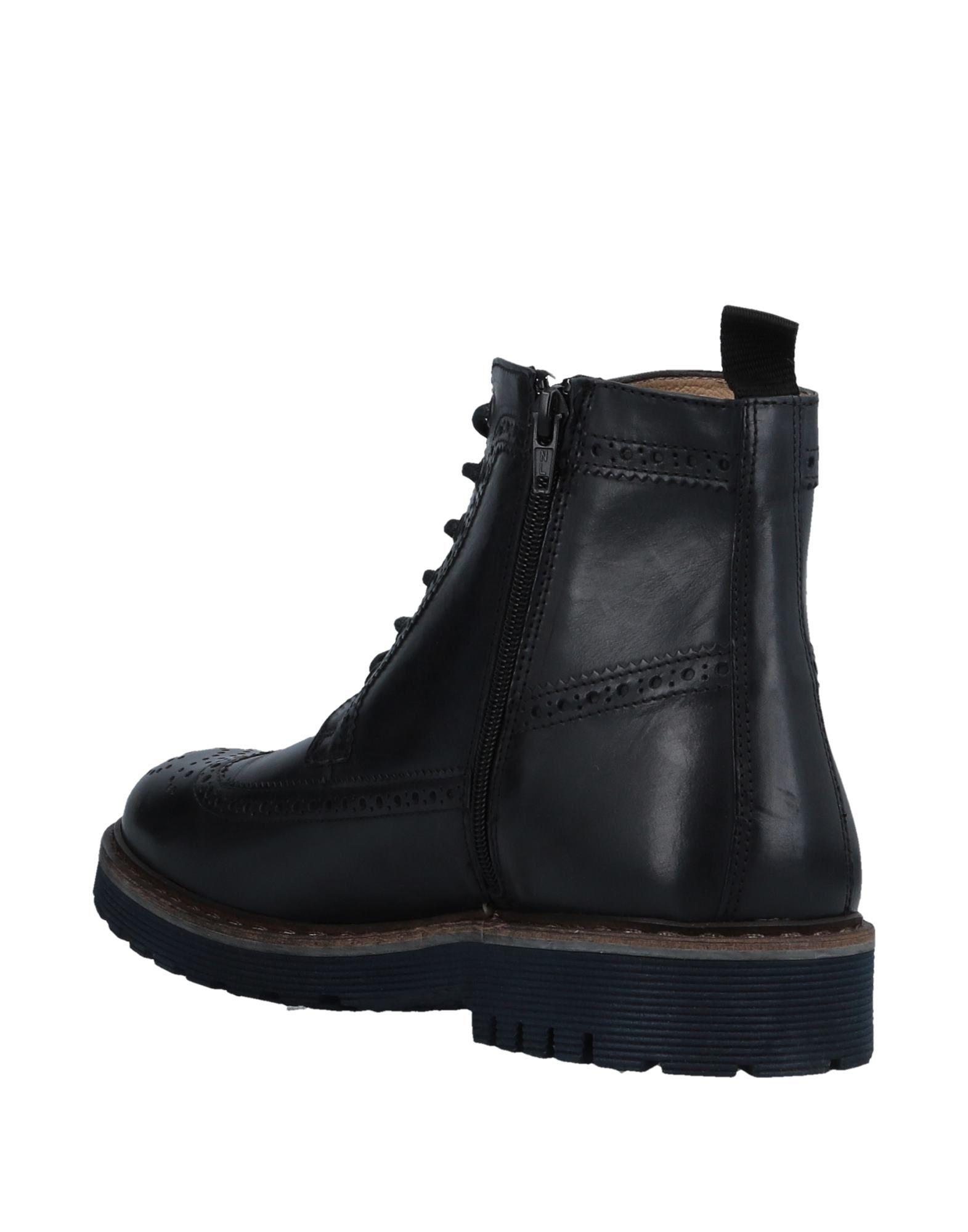 Rabatt echte Schuhe Anderson Herren Stiefelette Herren Anderson  11511289FA 292ba9