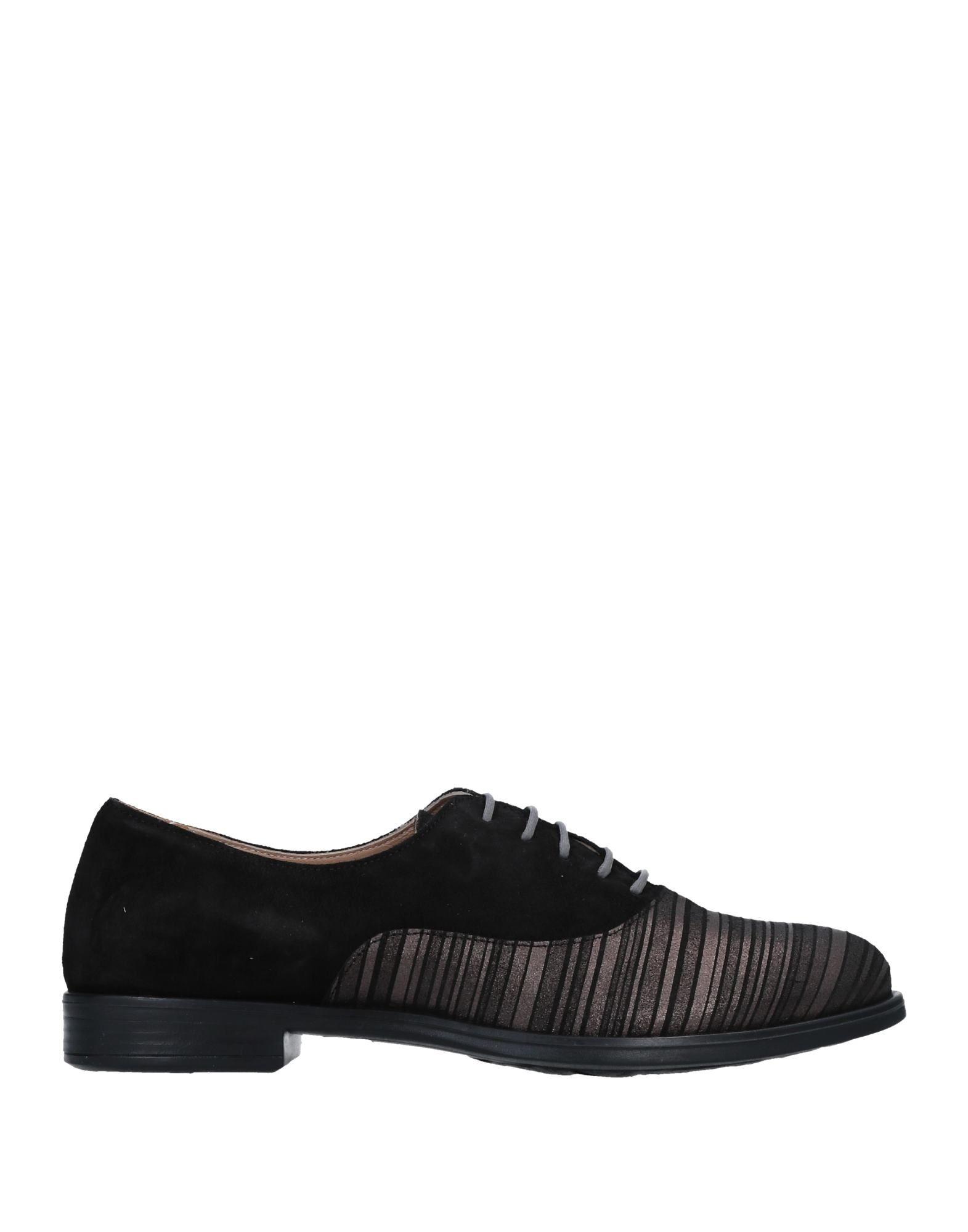 Stilvolle Stilvolle Stilvolle billige Schuhe Fiorangelo Schnürschuhe Damen  11511297NE cac448