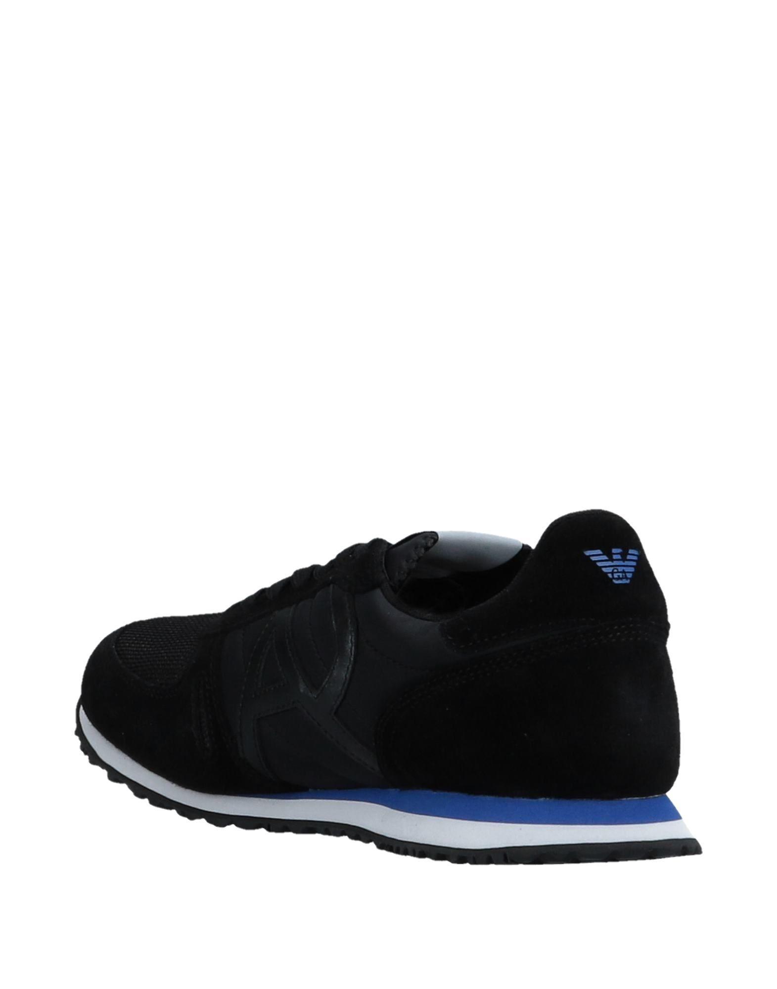 Armani Jeans Herren Sneakers Herren Jeans  11511395QH 26947c