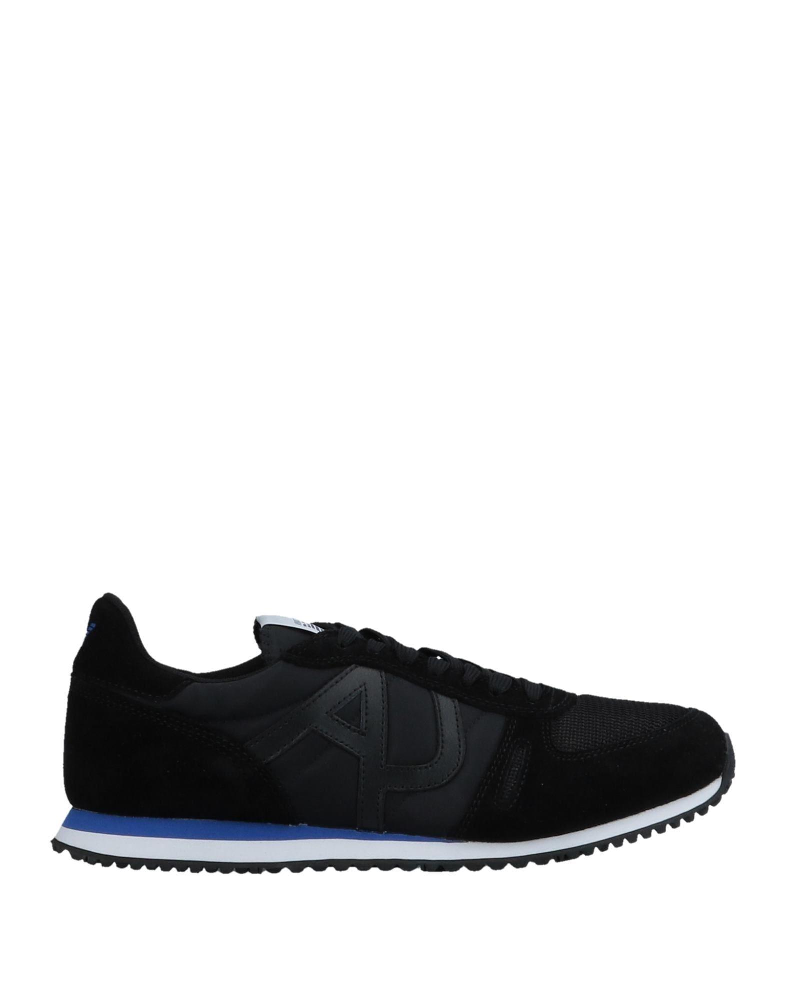 Sneakers Armani Jeans Uomo - 11511395QH