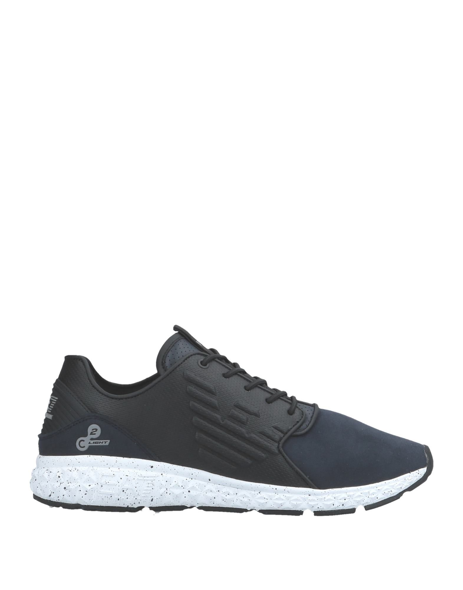 Moda 11511396WG Sneakers Ea7 Uomo - 11511396WG Moda 72beec