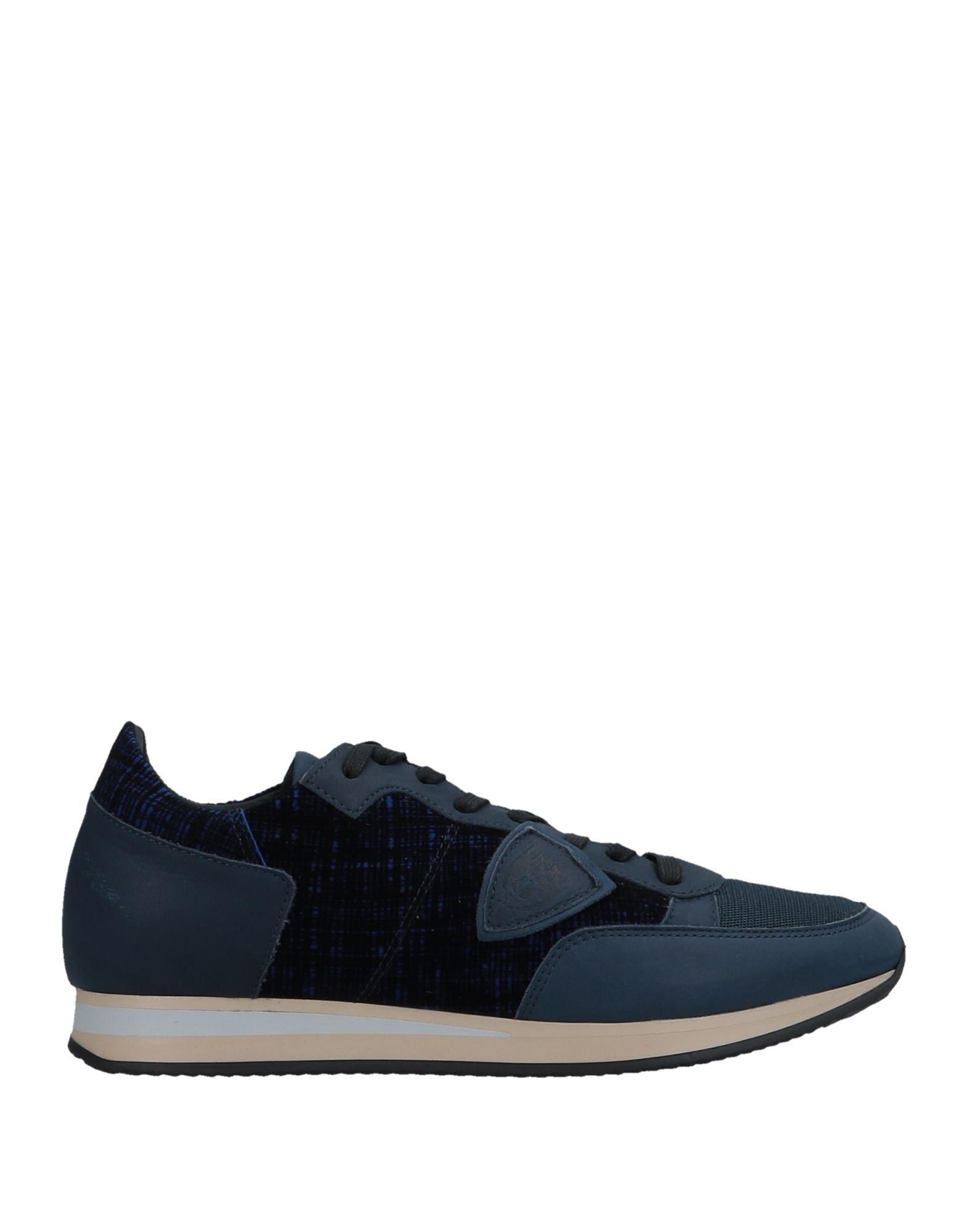 Philippe Model Sneakers Herren  11511402PL Gute Qualität beliebte Schuhe