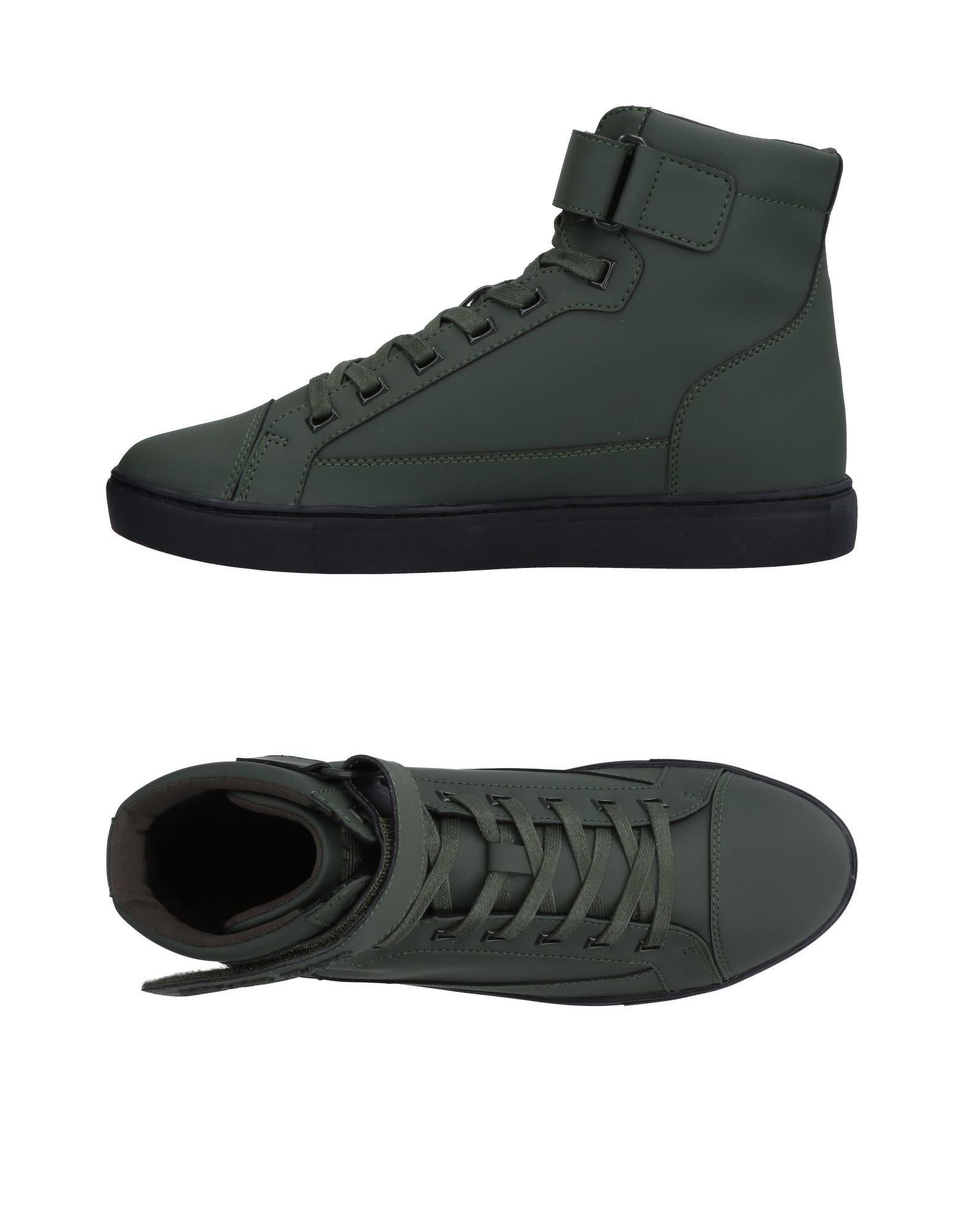 Rabatt echte Schuhe Armani Jeans Sneakers Herren  11511408NM