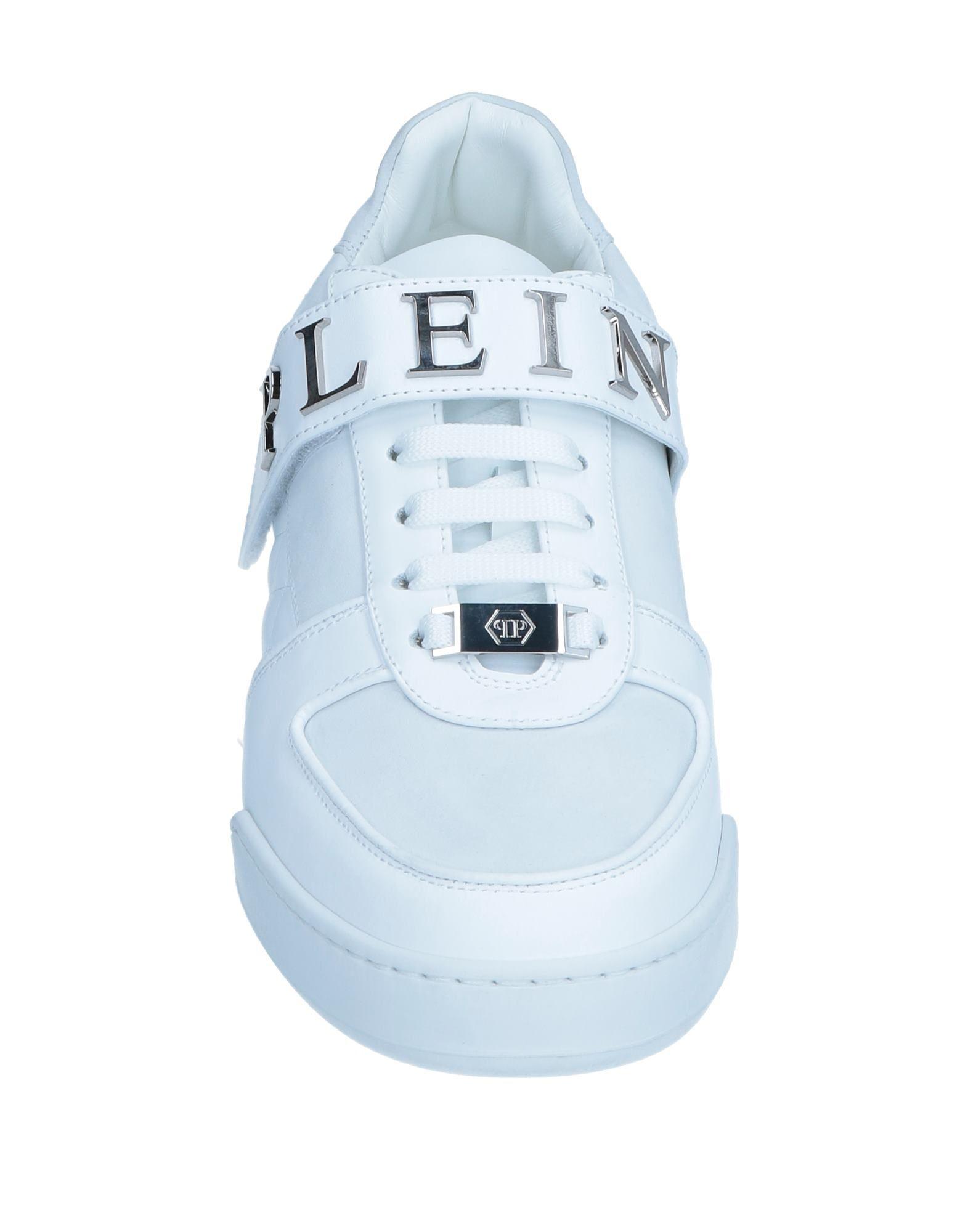 Philipp Philipp Philipp Plein Sneakers Herren  11511414LS f92bae