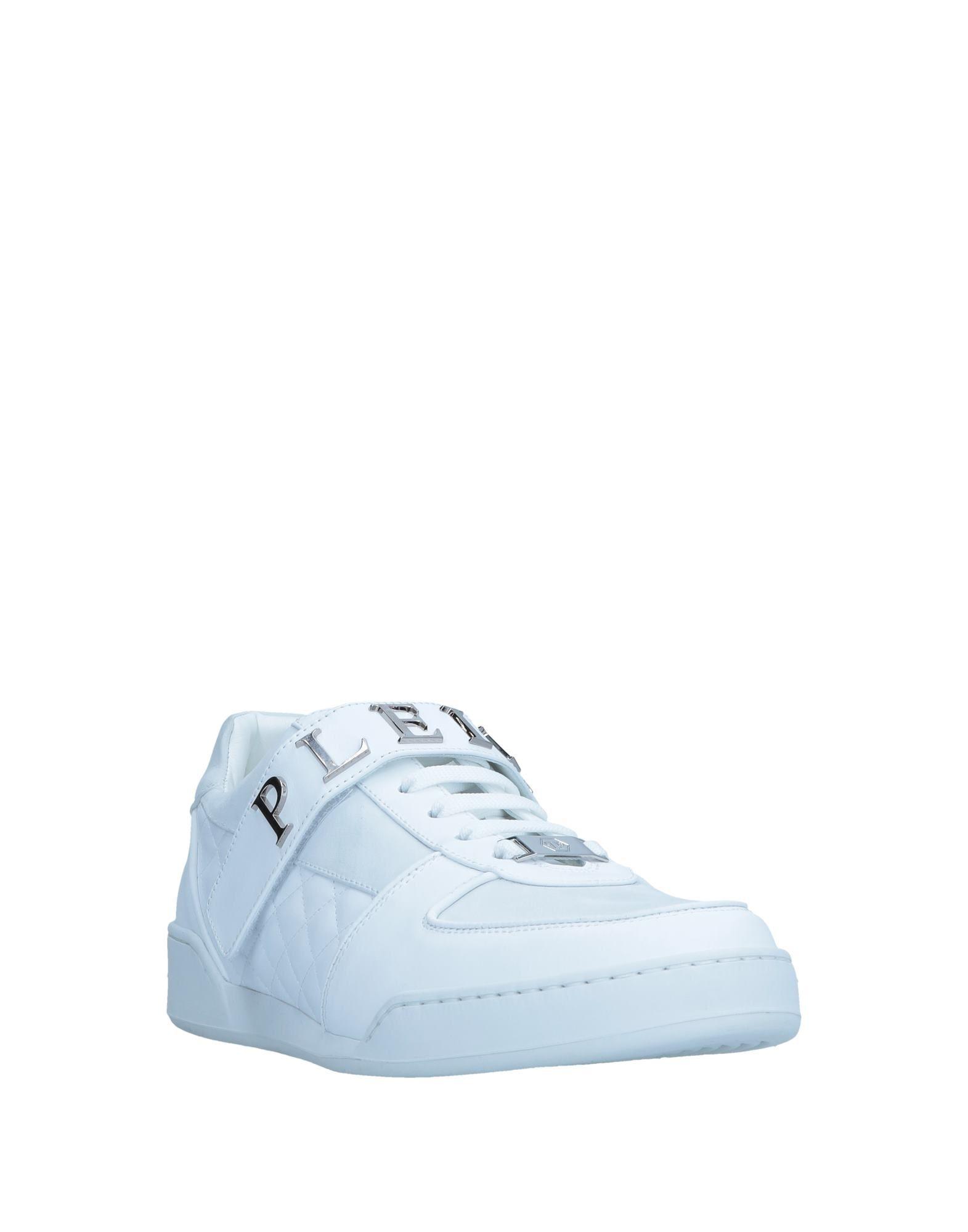 Philipp Philipp Philipp Plein Sneakers Herren  11511414LS 6d5783