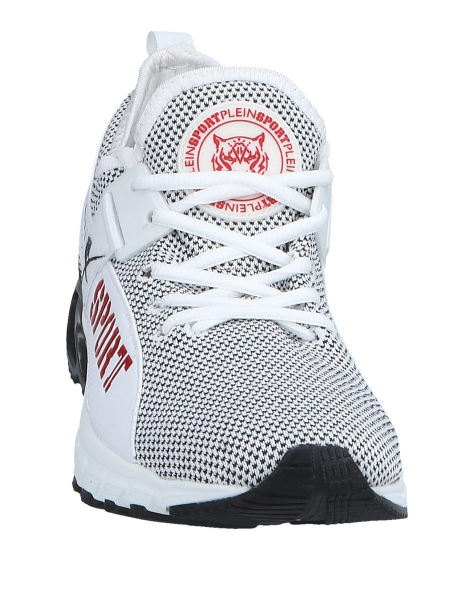 Plein Sport Sneakers Herren  11511416LC Neue Schuhe Schuhe Neue 3945f3