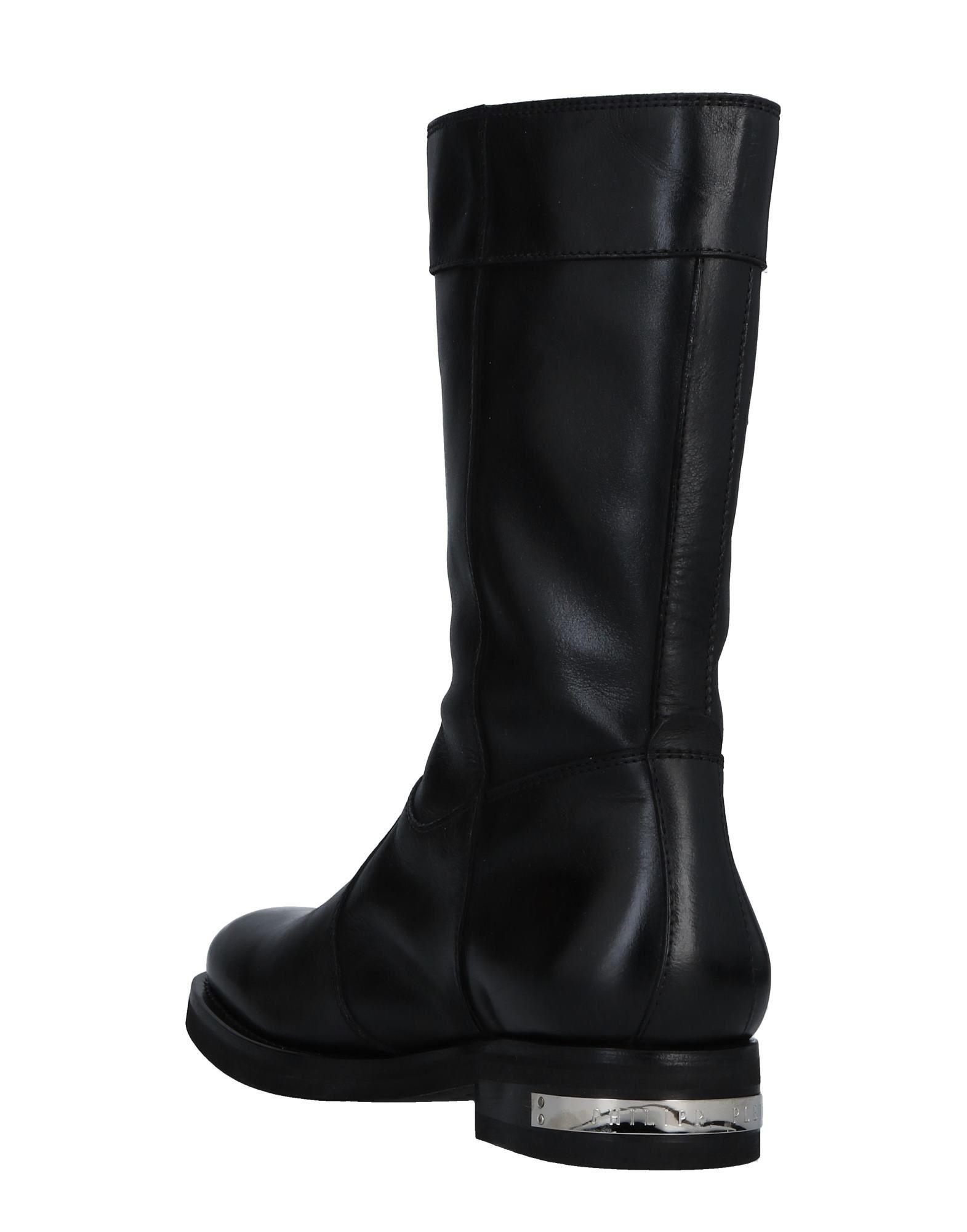 Philipp 11511419TQ Plein Stiefelette Herren  11511419TQ Philipp Gute Qualität beliebte Schuhe febab3