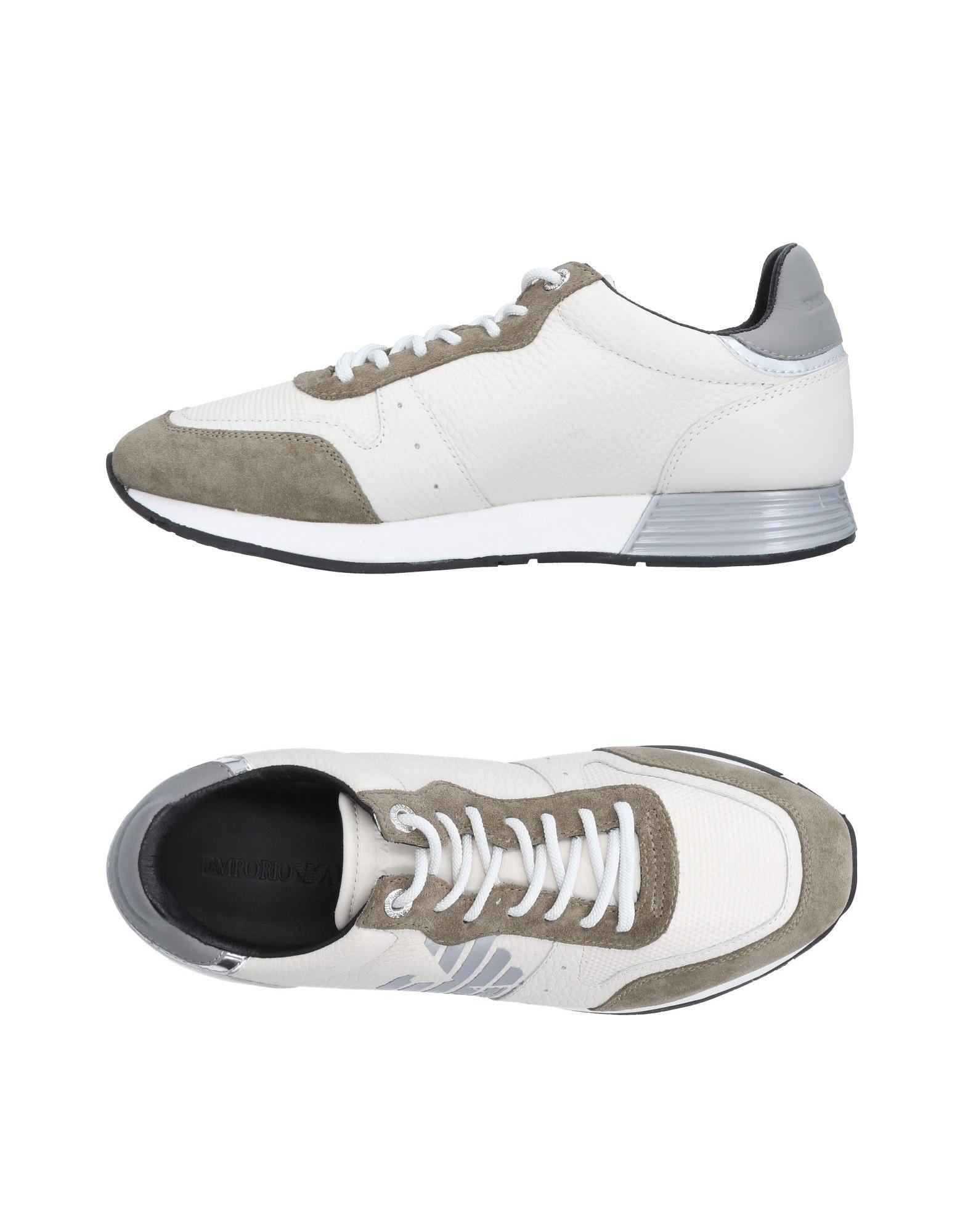 Emporio Armani Sneakers Herren  11511425BA