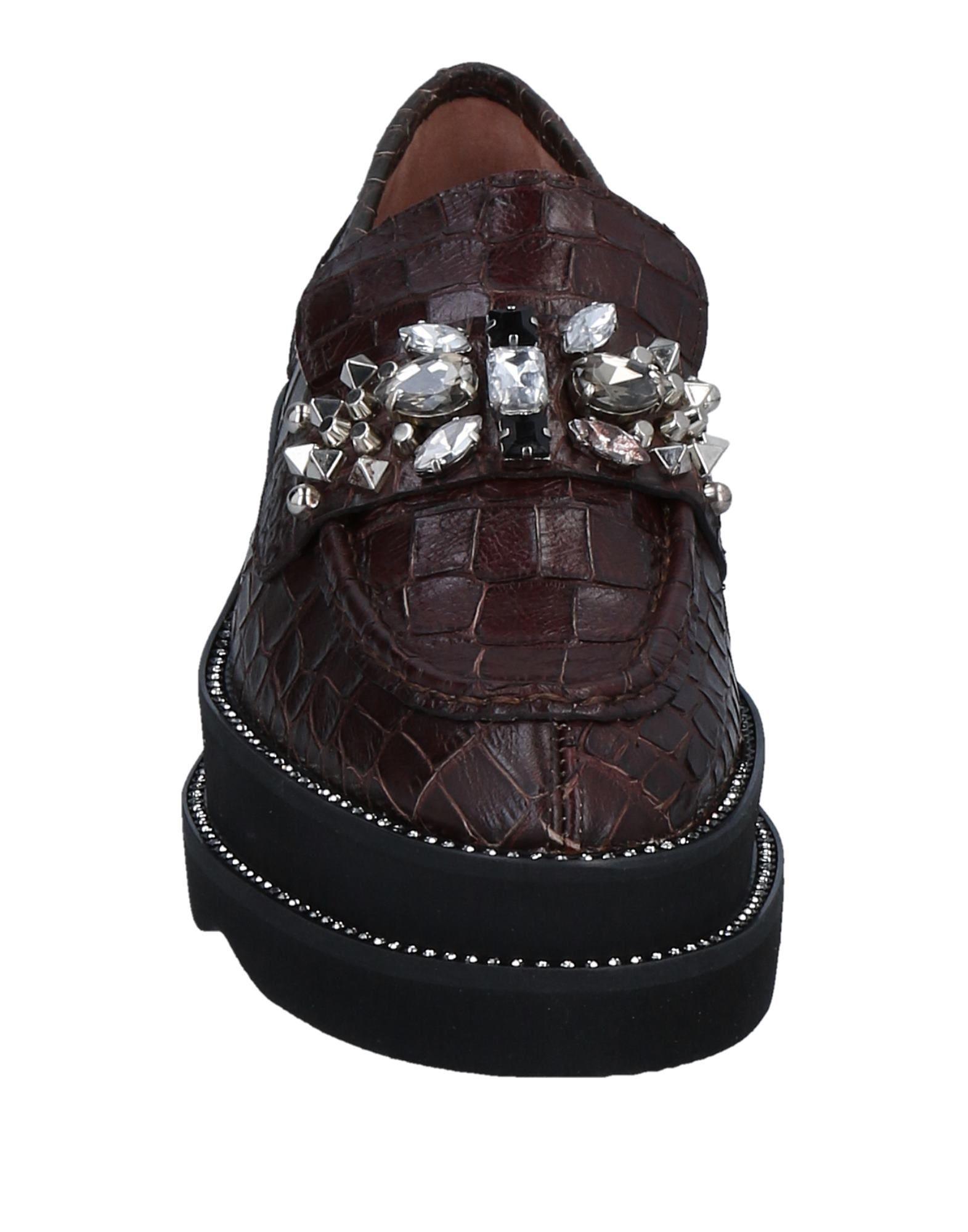 Stilvolle billige  Schuhe Ras Mokassins Damen  billige 11511440KL 22370d