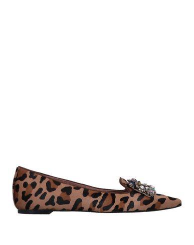 Los últimos hombres zapatos de descuento para hombres últimos y mujeres Mocasín Ras Mujer - Mocasines Ras - 11511449LH Camel 4f33e7