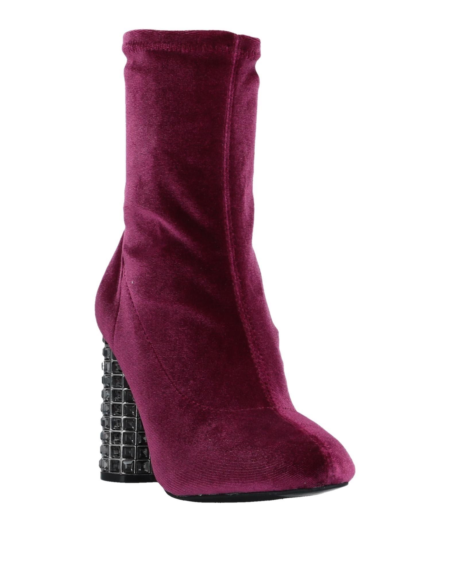 Nina New York Stiefelette Damen  11511469HS Gute Qualität beliebte Schuhe