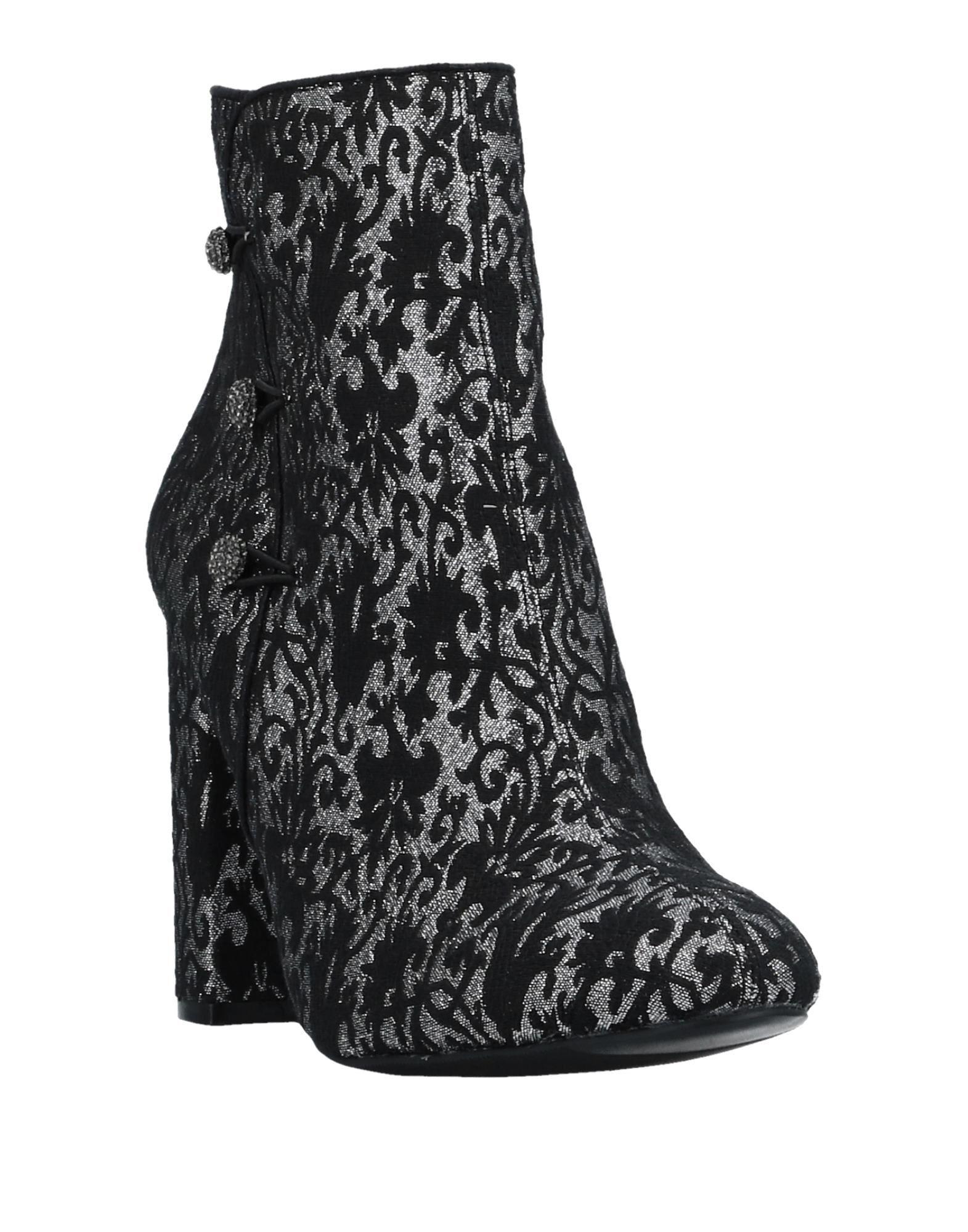 Nina New  York Stiefelette Damen  New 11511472ML Neue Schuhe 0073d5
