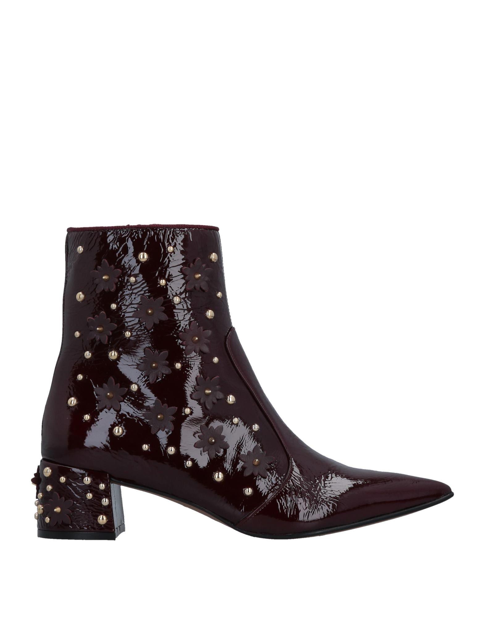 Ras Stiefelette Damen  11511484NEGut aussehende strapazierfähige Schuhe