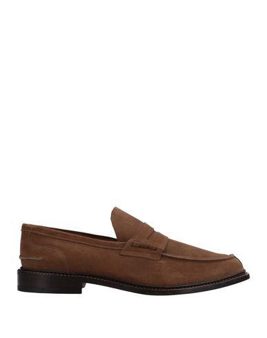 Zapatos con descuento Mocasín Tricker's Hombre - Mocasines Tricker's - 11511488FK Camel