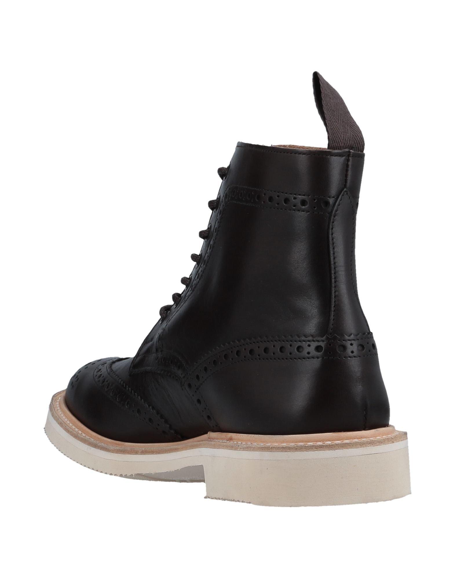 Tricker's Stiefelette Herren Qualität  11511492RR Gute Qualität Herren beliebte Schuhe dad71c