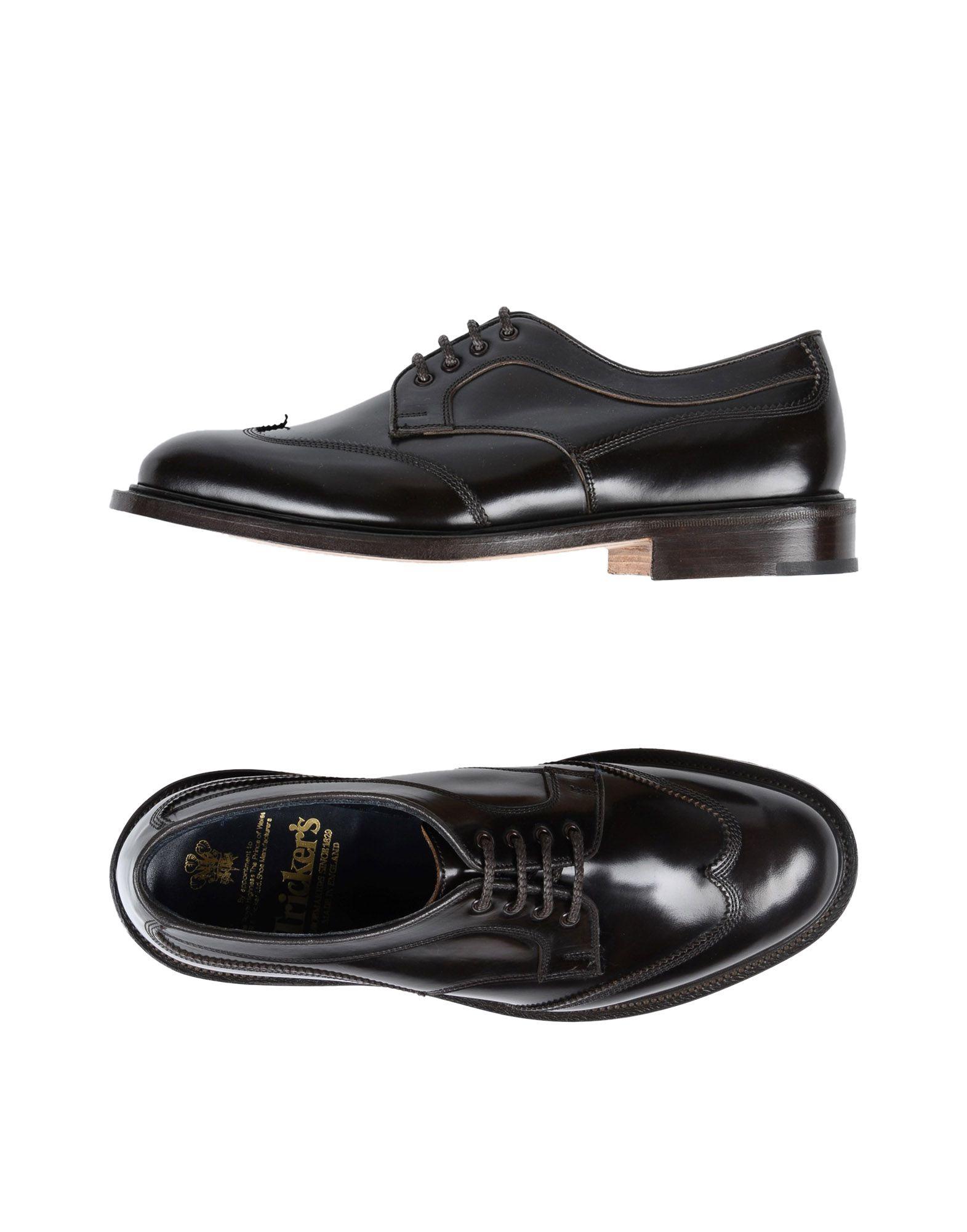 Tricker's Schnürschuhe Herren  11511495AH Gute Qualität beliebte Schuhe