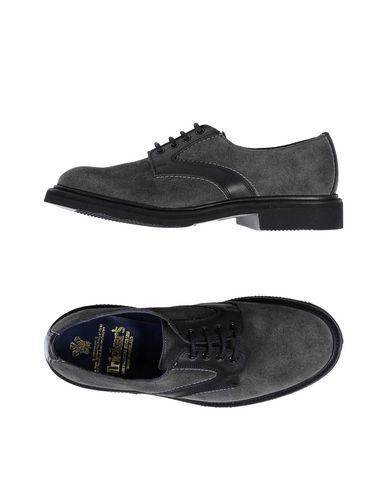Tiempo limitado especial Zapato De Cordones Tricker's Hombre - Zapatos De Cordones Tricker's   - 11511500HR Plomo