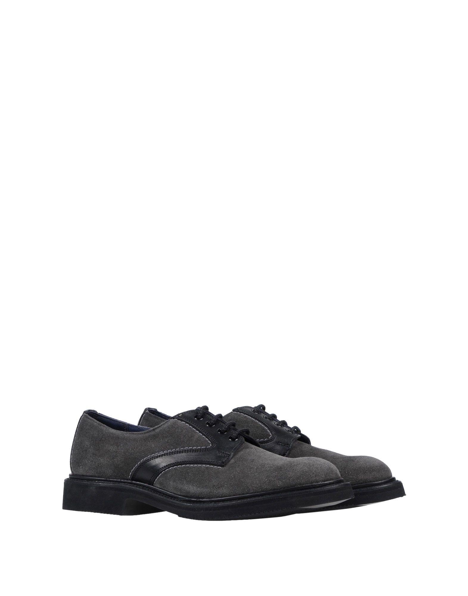 Tricker's Schnürschuhe Qualität Herren  11511500HR Gute Qualität Schnürschuhe beliebte Schuhe 89a4fe