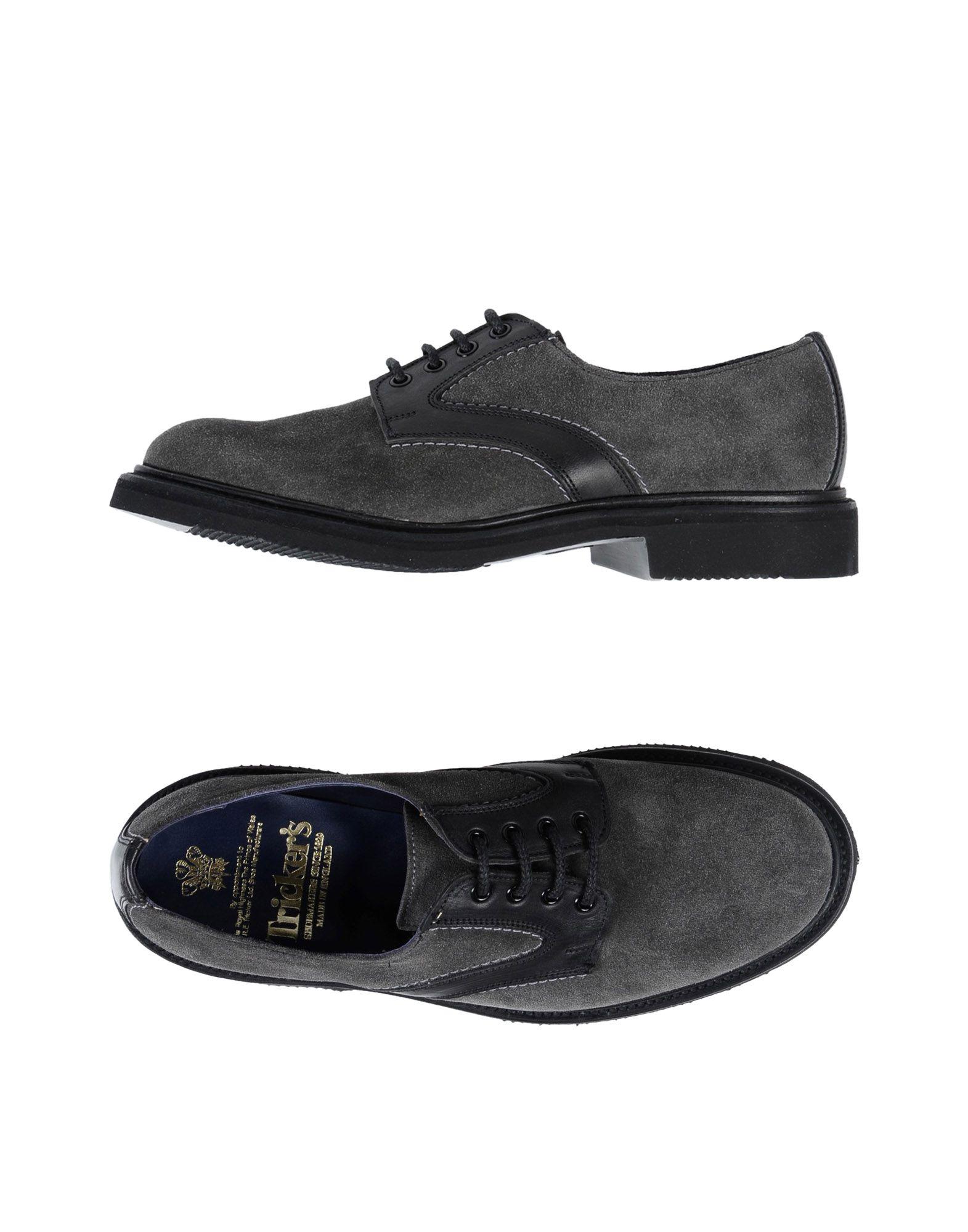 Tricker's Schnürschuhe Herren  11511500HR Gute Qualität beliebte Schuhe