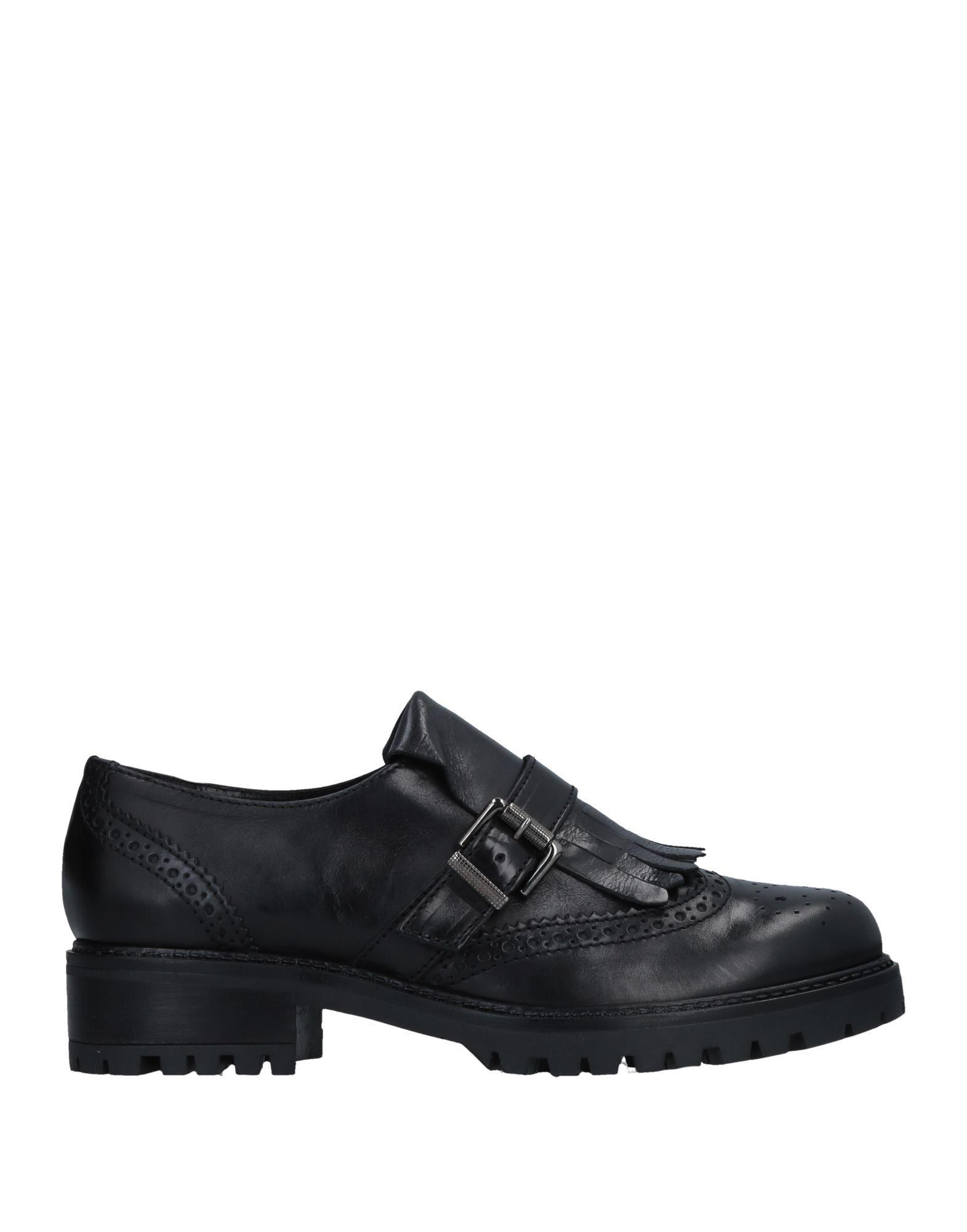 Donna Più Mokassins Damen  11511501BB Gute Qualität beliebte Schuhe
