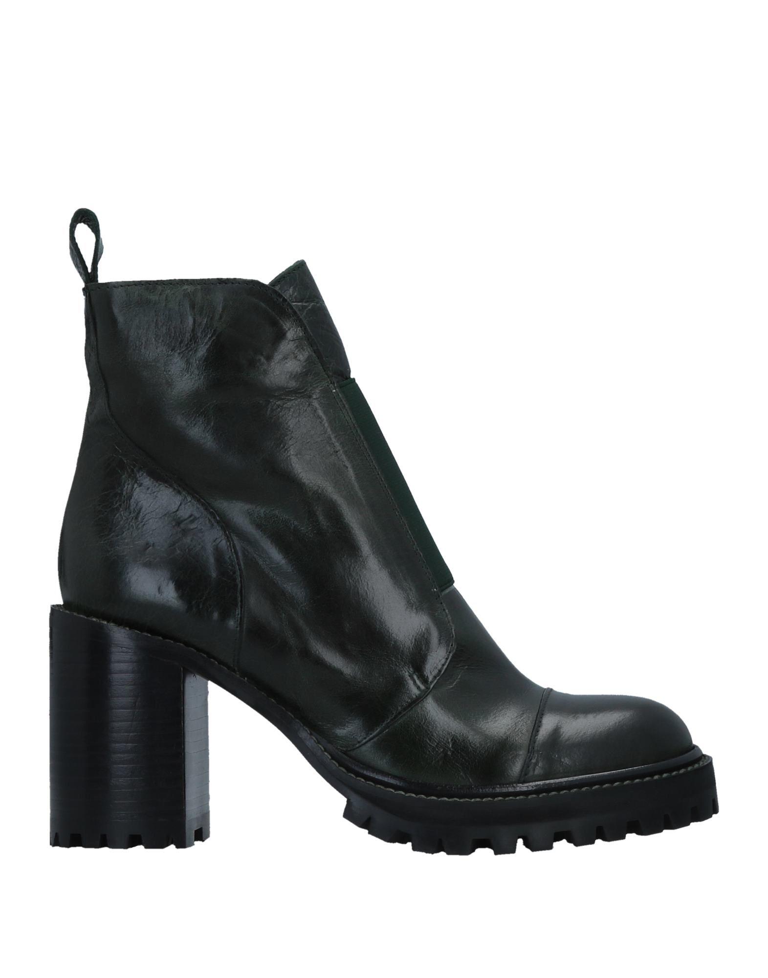 Moda Stivaletti Ras Donna - 11511509LL
