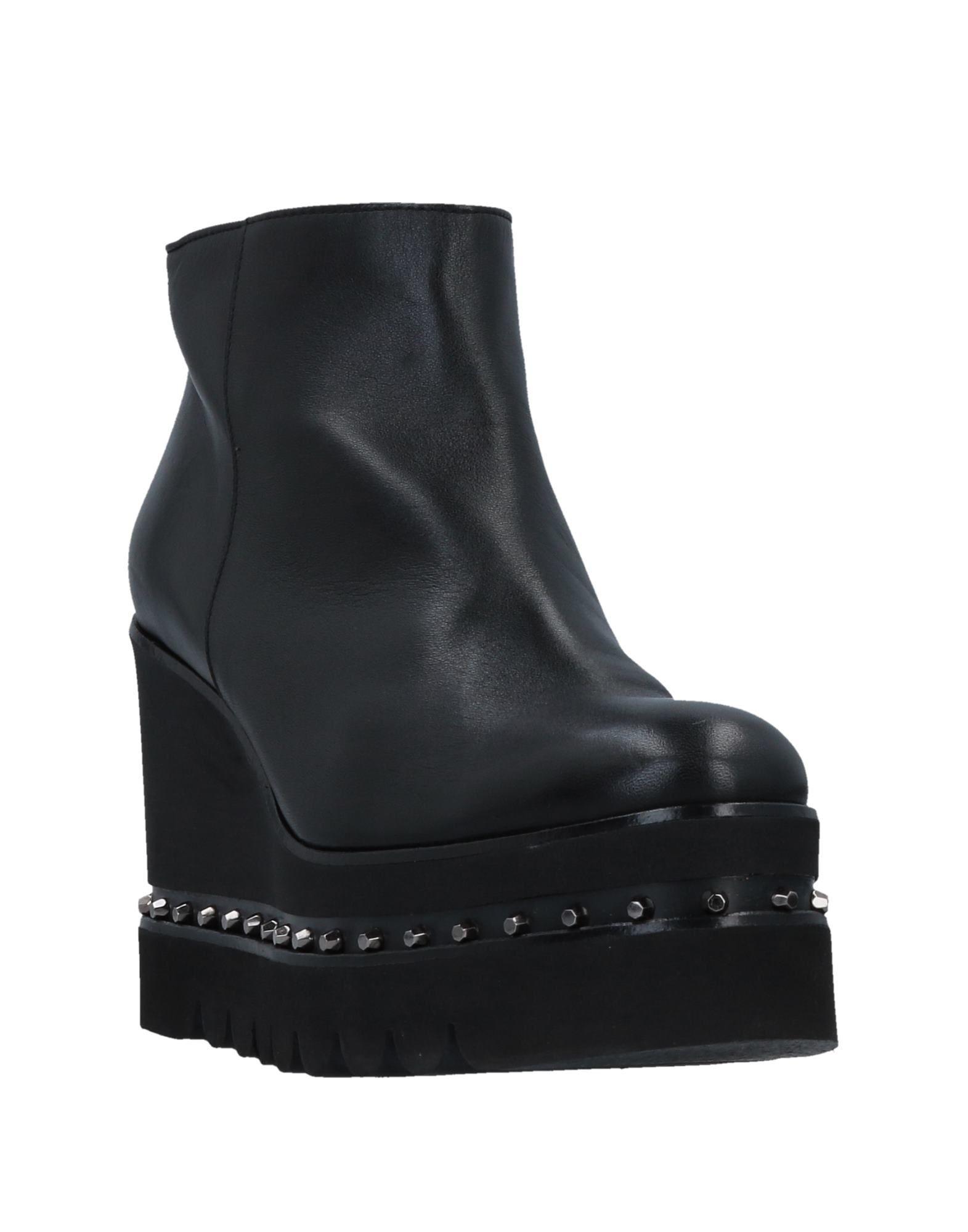 Stilvolle billige  Schuhe Ras Stiefelette Damen  billige 11511515JP 9a79b9