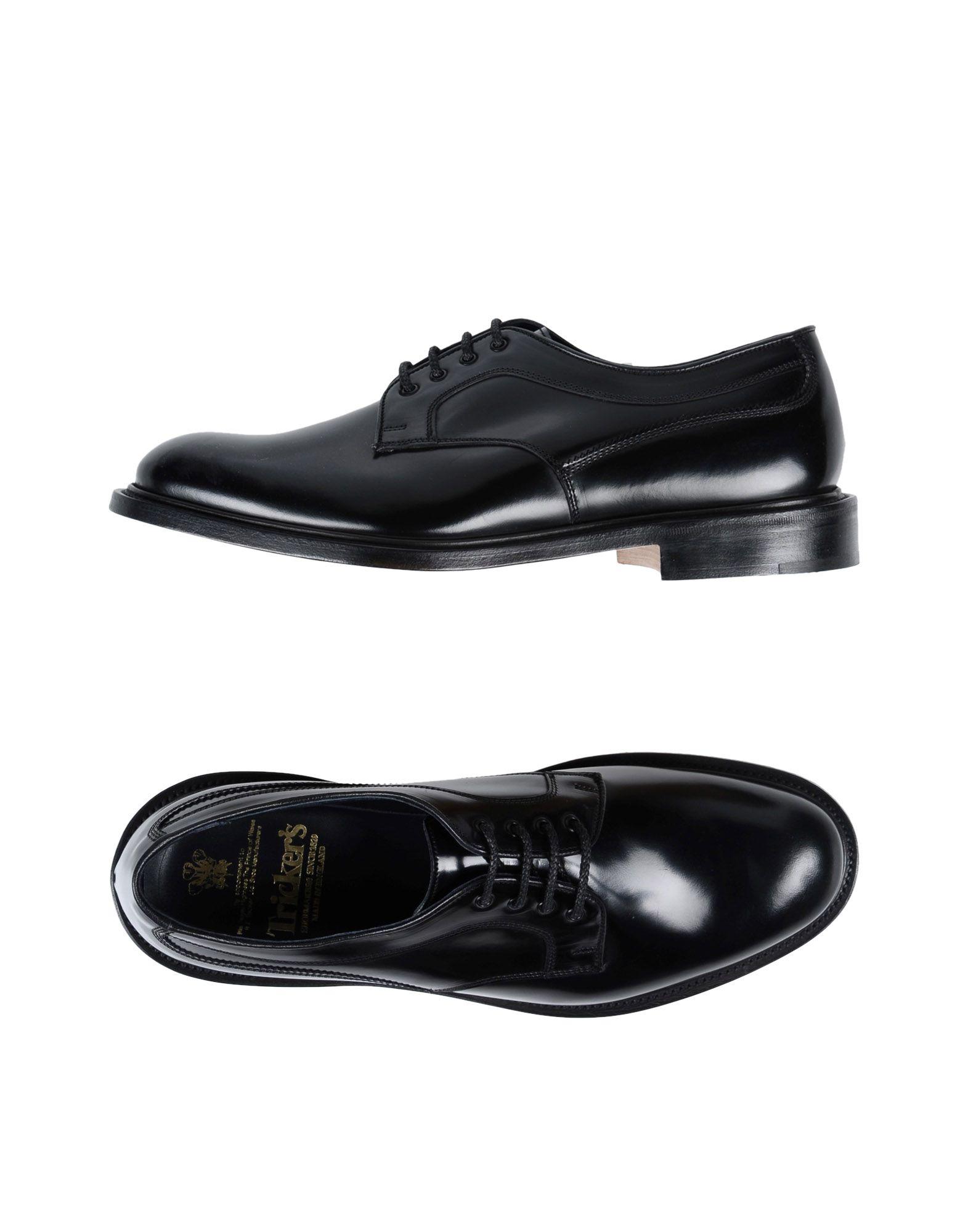Tricker's Schnürschuhe Herren  11511517TA Gute Qualität beliebte Schuhe