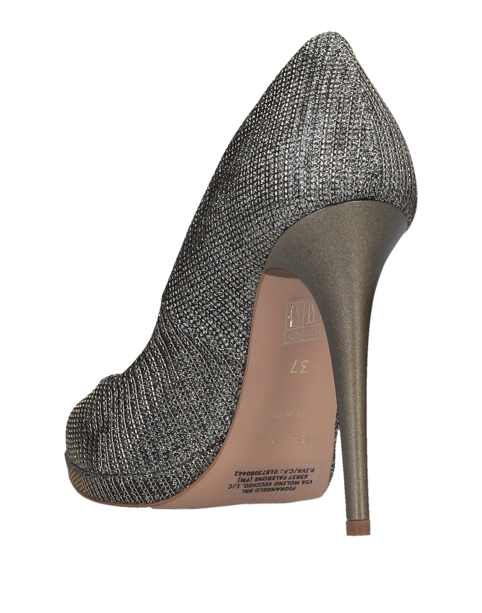 Stilvolle Damen billige Schuhe Fiorangelo Pumps Damen Stilvolle  11511532MU 1dc967