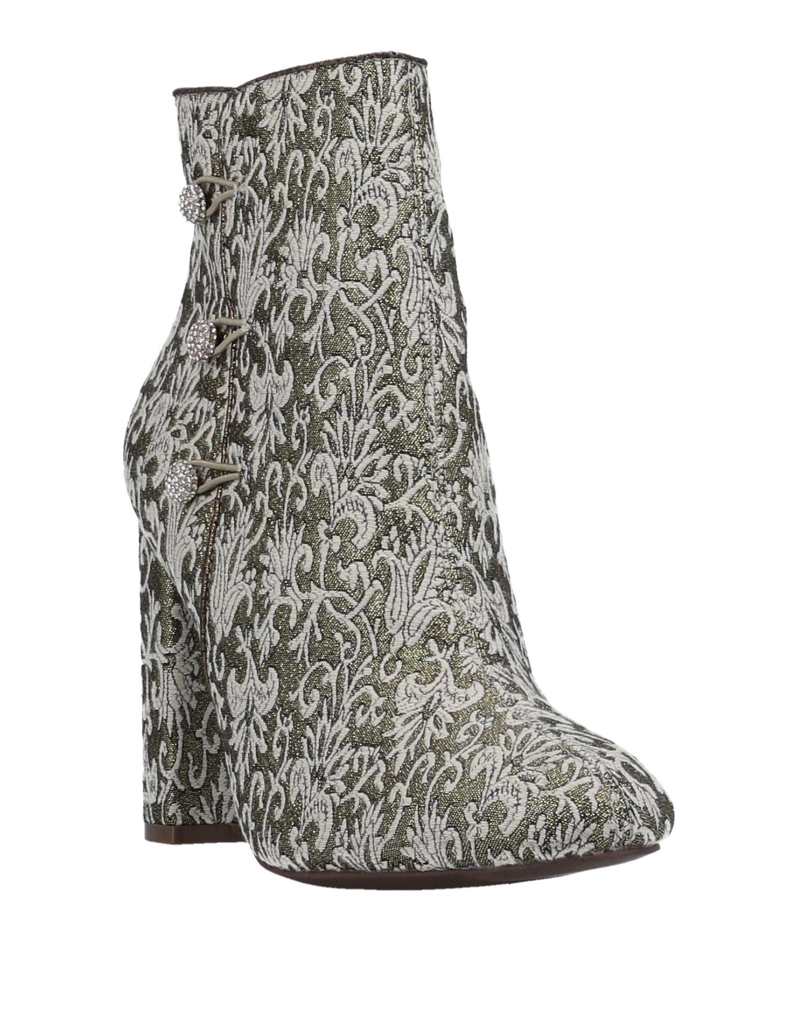 Nina New York Stiefelette Damen beliebte  11511537TS Gute Qualität beliebte Damen Schuhe ca6a91