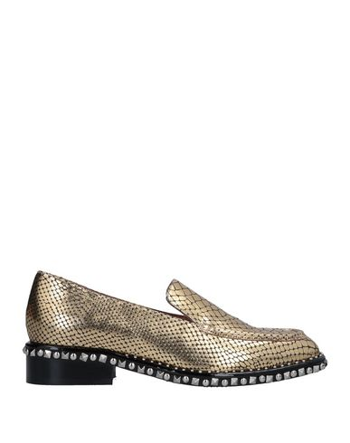 Los últimos zapatos de mujeres descuento para hombres y mujeres de Mocasín Jeffrey Campbell Mujer - Mocasines Jeffrey Campbell - 11511552IQ Oro 479af4