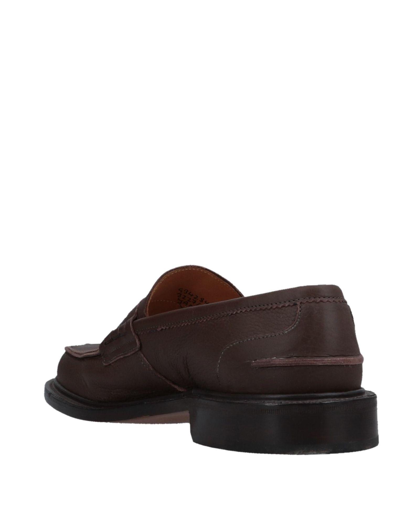 Tricker's Mokassins Schuhe Herren  11511555TR Heiße Schuhe Mokassins 27c78f