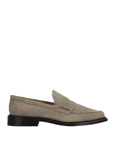 Los últimos zapatos de hombre y mujer - Mocasín Tricker's Hombre - mujer Mocasines Tricker's - 11511559PB Gris 6253f5