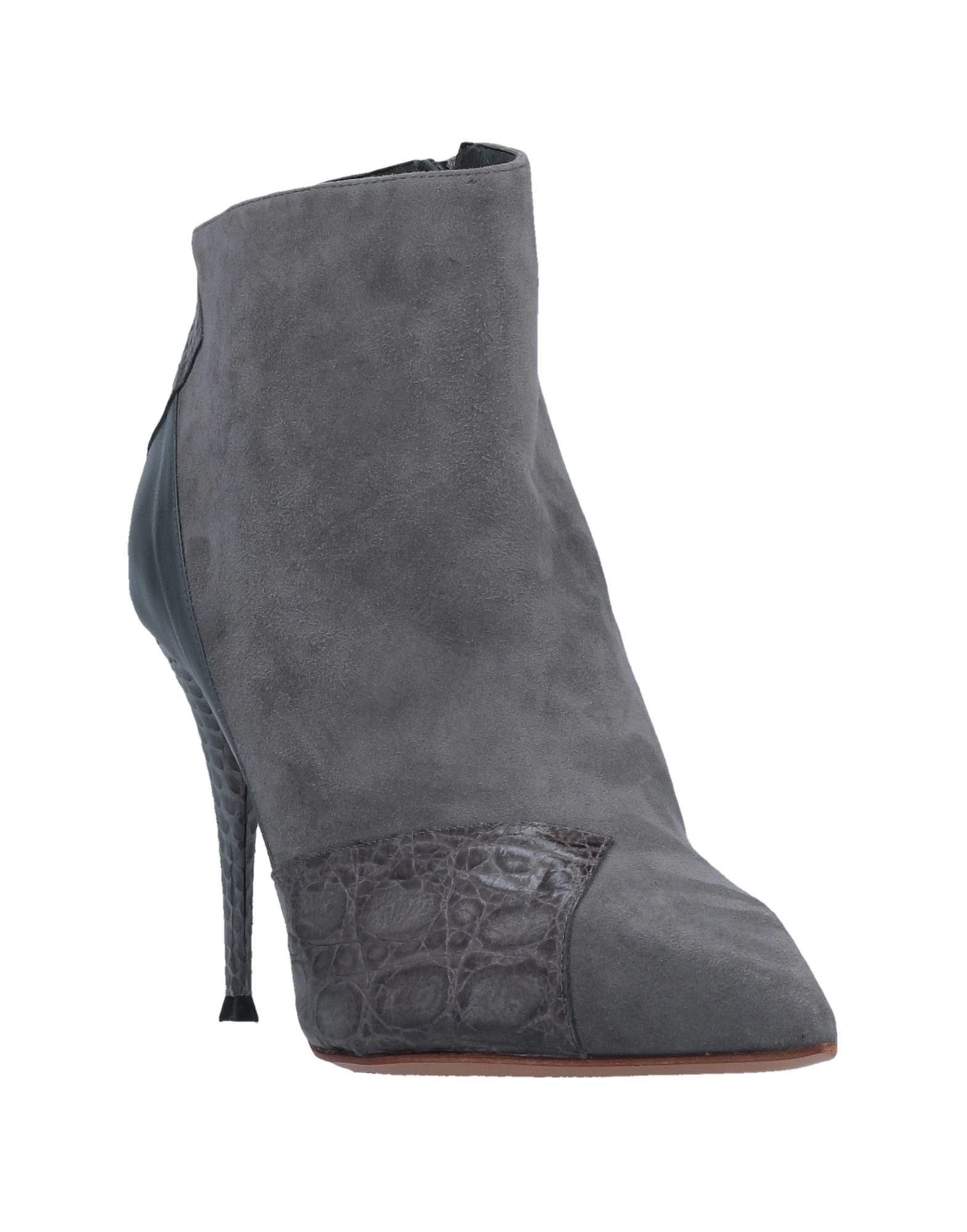 Chloé gut Stiefelette Damen  11511563FRGünstige gut Chloé aussehende Schuhe f2438f