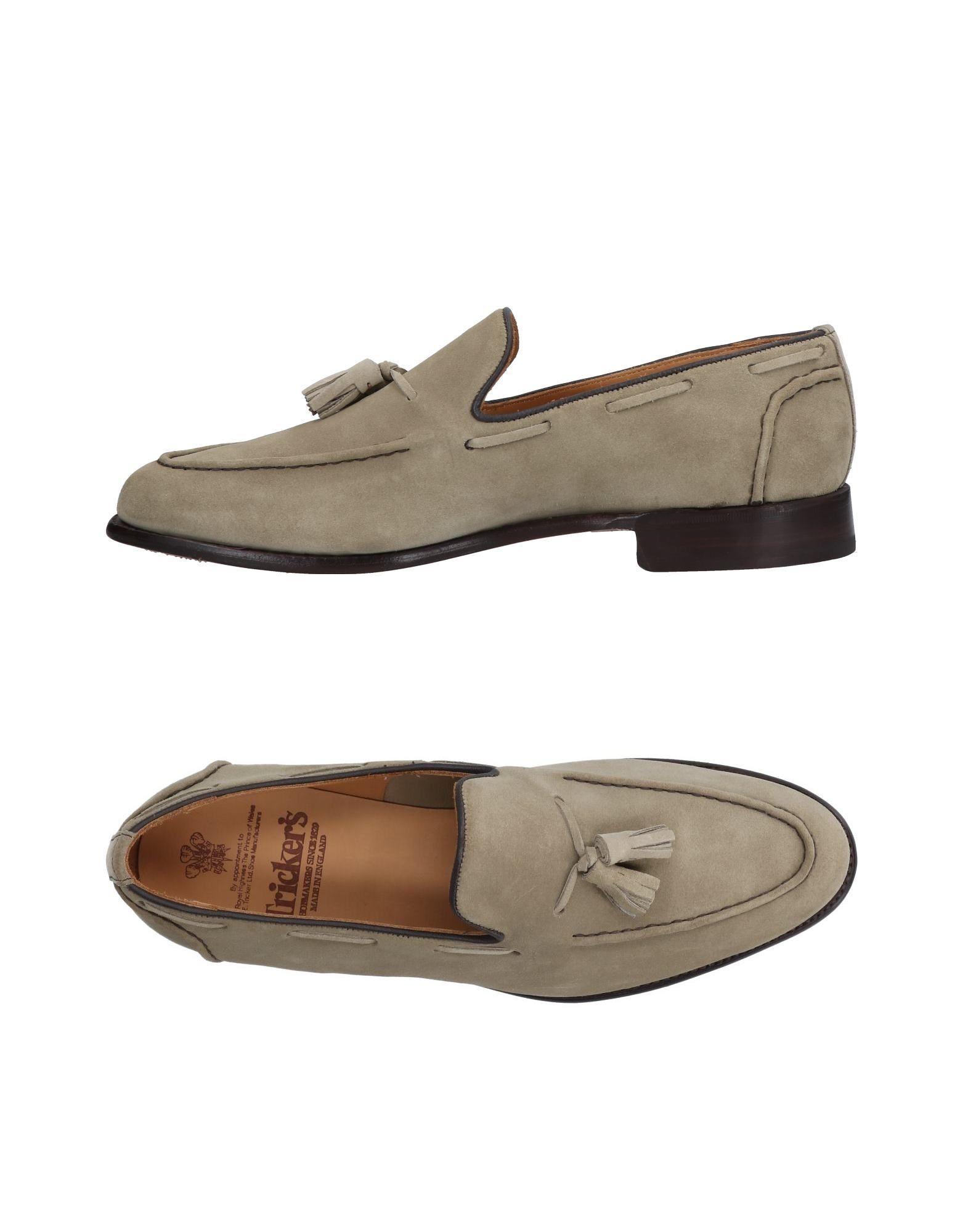 Tricker's Mokassins Herren  11511573RF Gute Qualität beliebte Schuhe