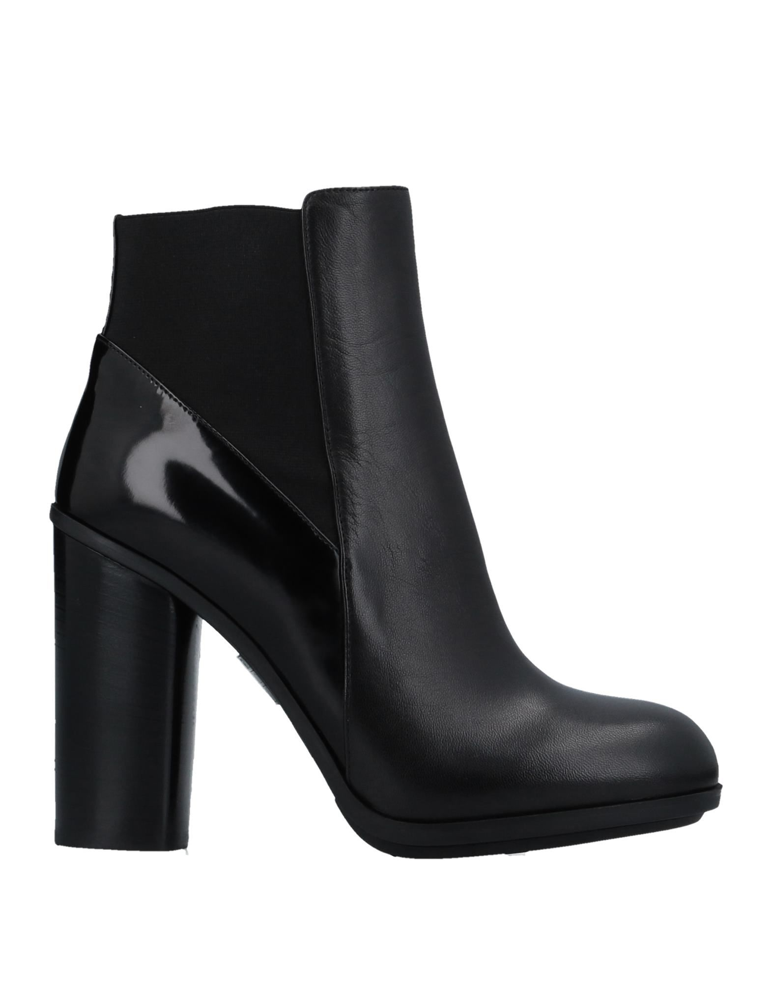 Rabatt Schuhe Loriblu Stiefelette Damen  11511578HF