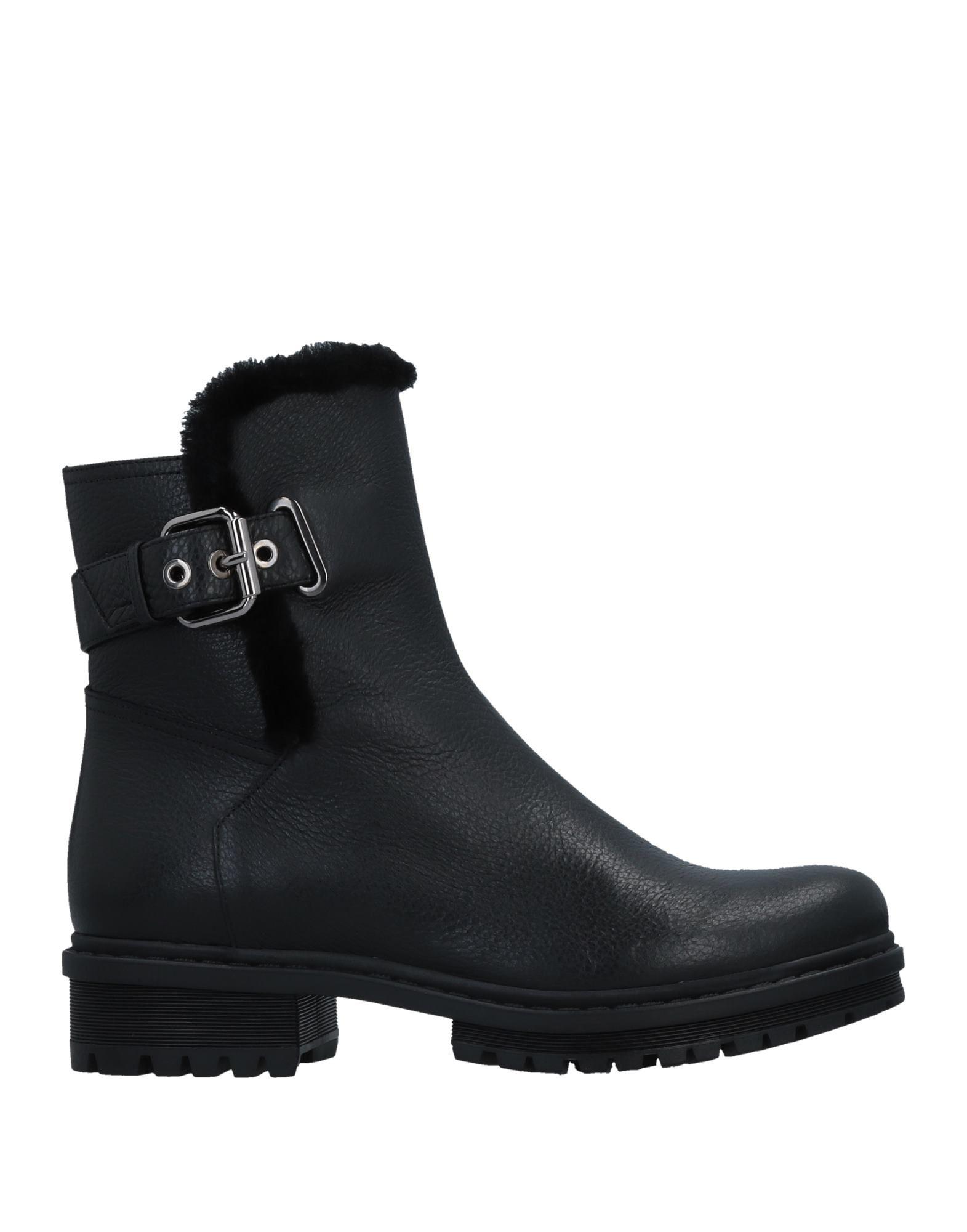 Loriblu Stiefelette Damen  11511584EIGut aussehende strapazierfähige Schuhe