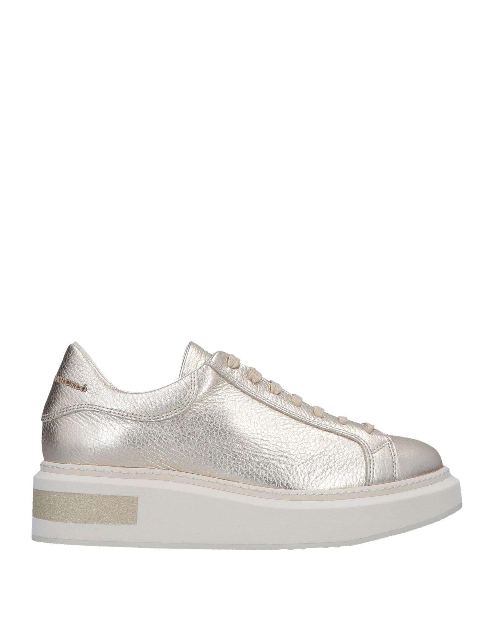 Stilvolle Sneakers billige Schuhe Manuel Barceló Sneakers Stilvolle Damen  11511586MH 07ea15