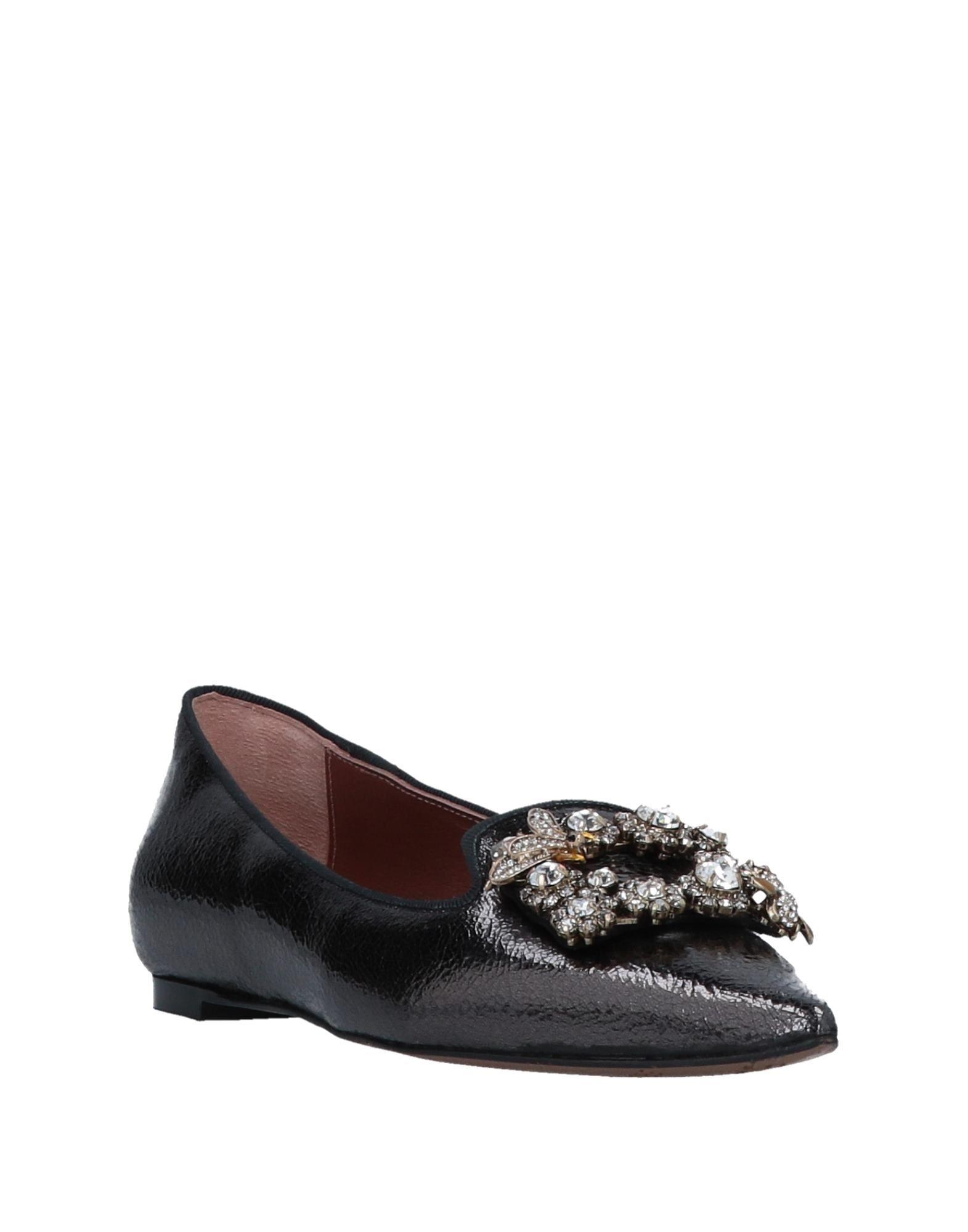 Stilvolle billige Mokassins Schuhe Ras Mokassins billige Damen  11511590DJ 6b30a9