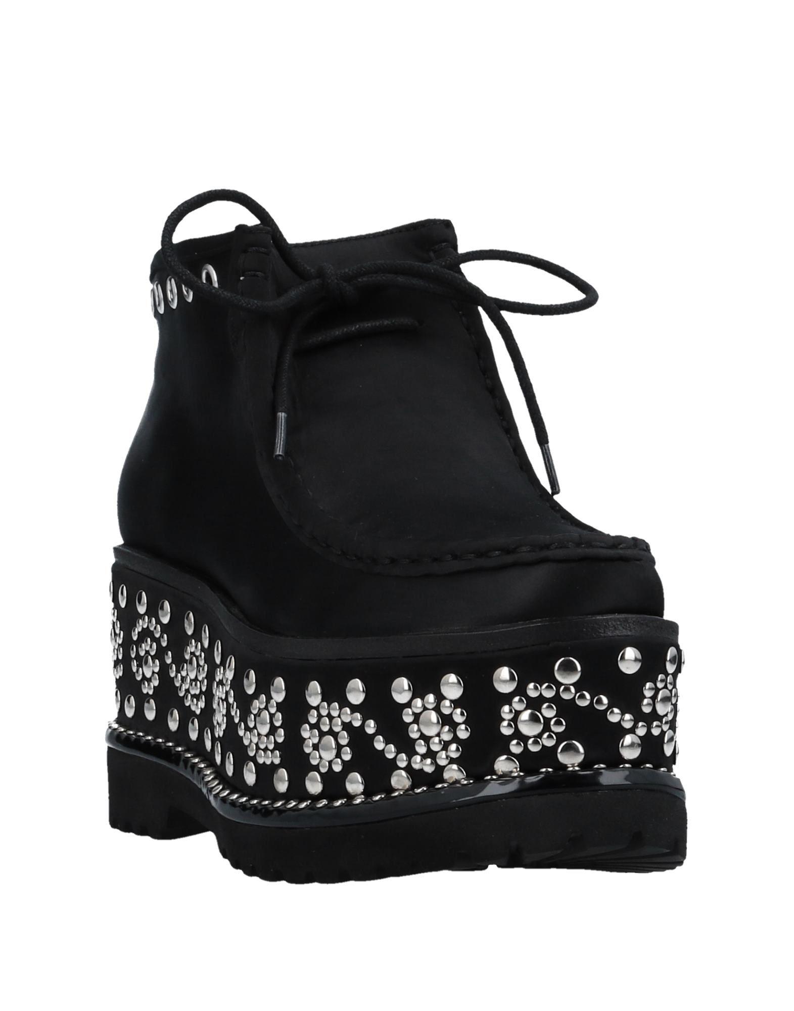 Gut um billige Damen Schuhe zu tragenJeffrey Campbell Stiefelette Damen billige  11511594MK 72f603