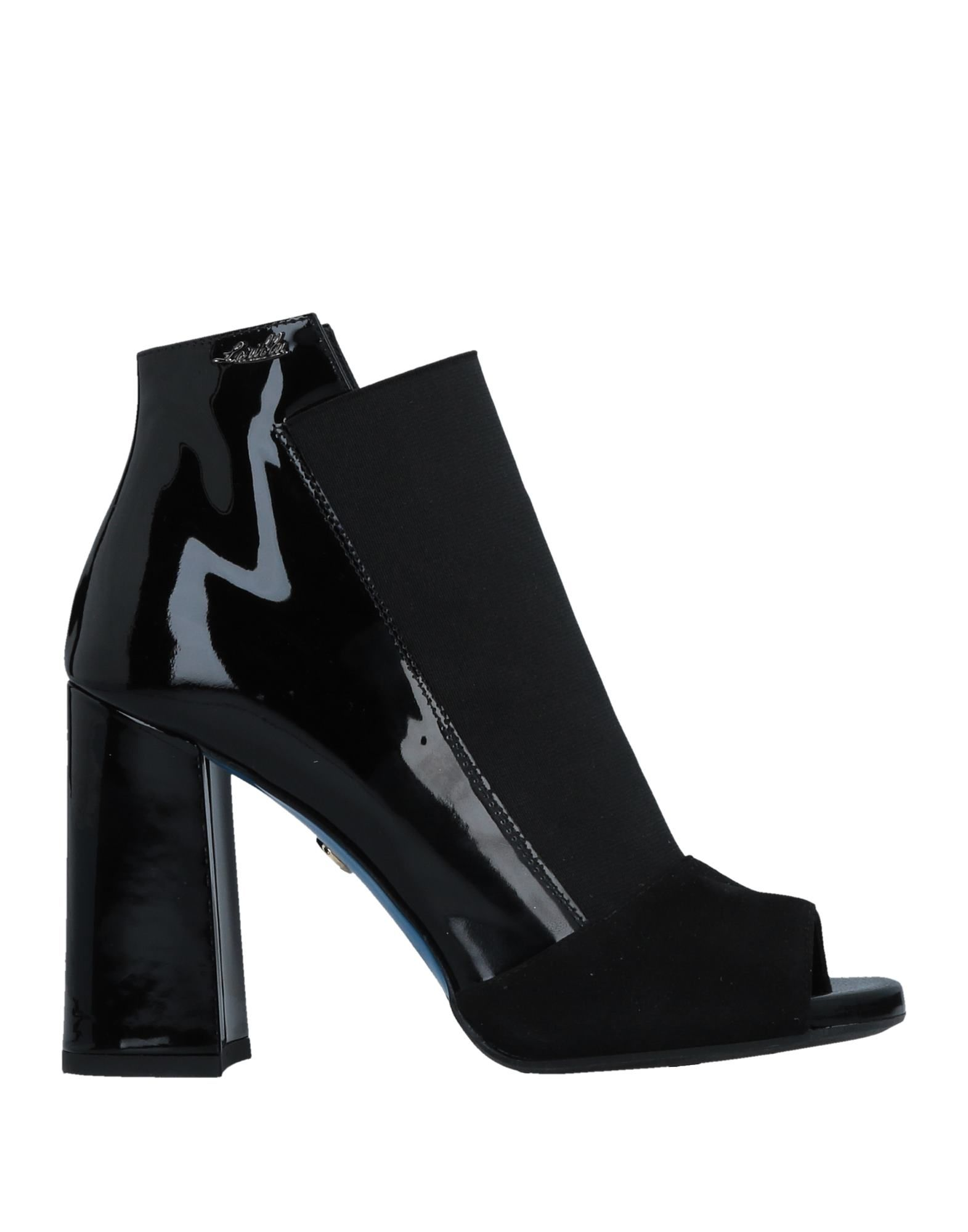 Rabatt Schuhe Loriblu Stiefelette Damen  11511630KR