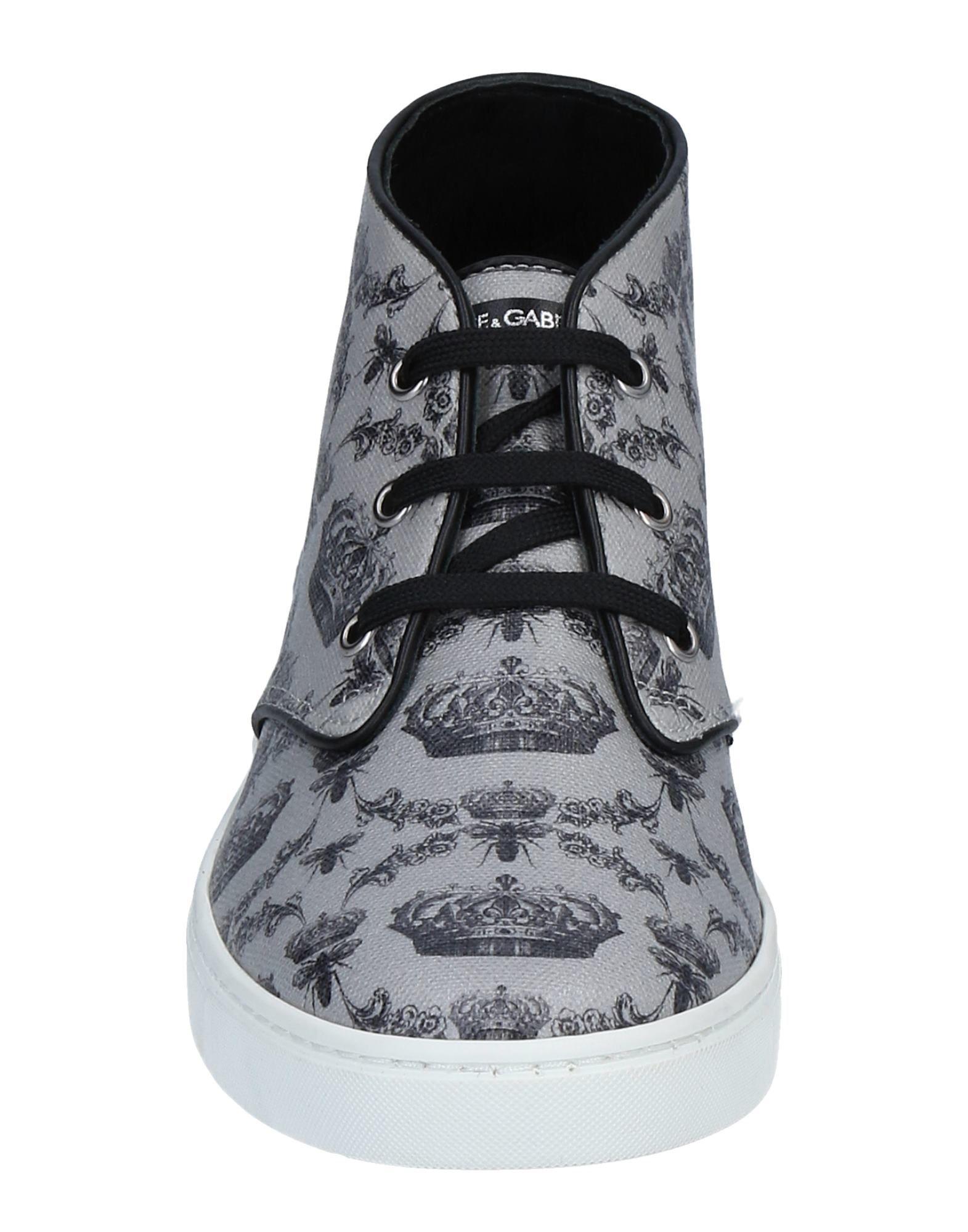 Dolce & Gabbana Gabbana & Stiefelette Herren  11511649DL Neue Schuhe a09c2f
